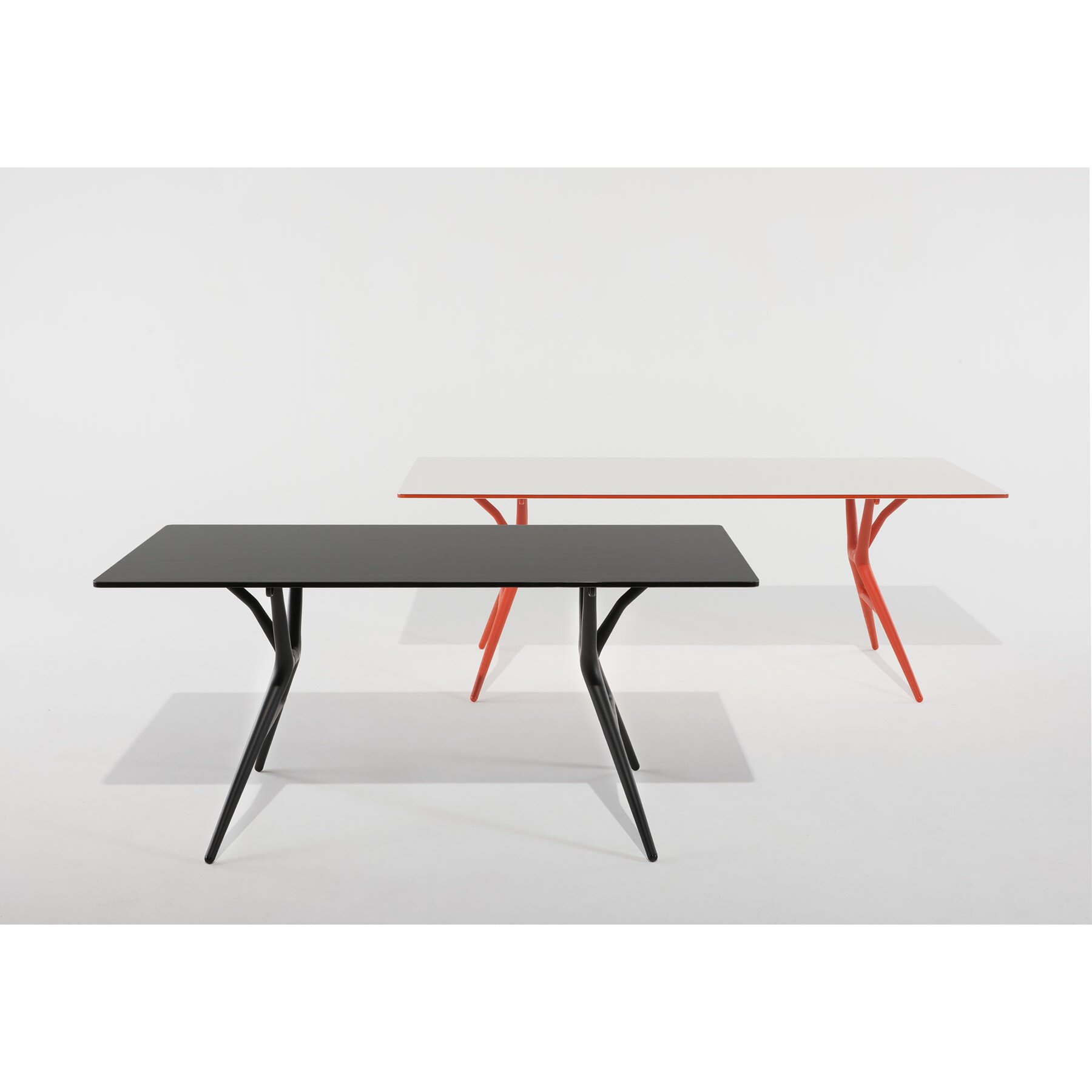 Kartell Round Table Spoon Training Table Reviews Allmodern