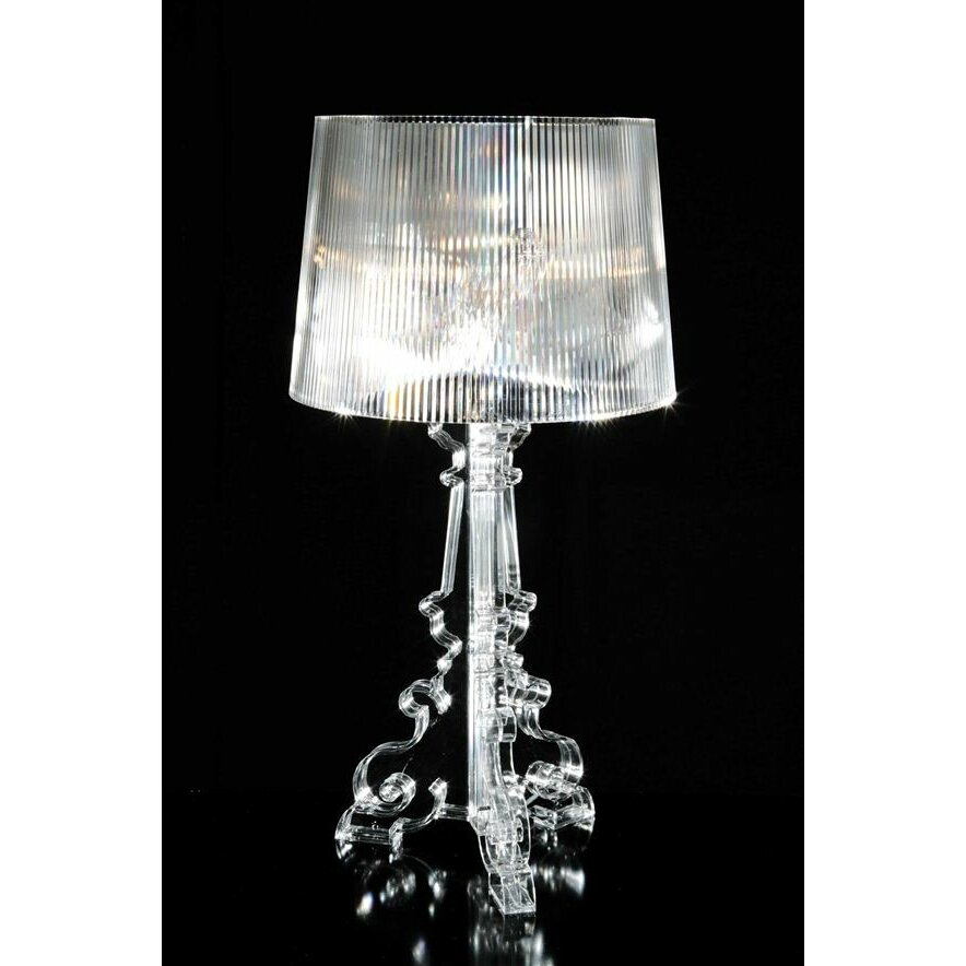 Kartell Bourgie 31 Quot Table Lamp Amp Reviews Wayfair Ca