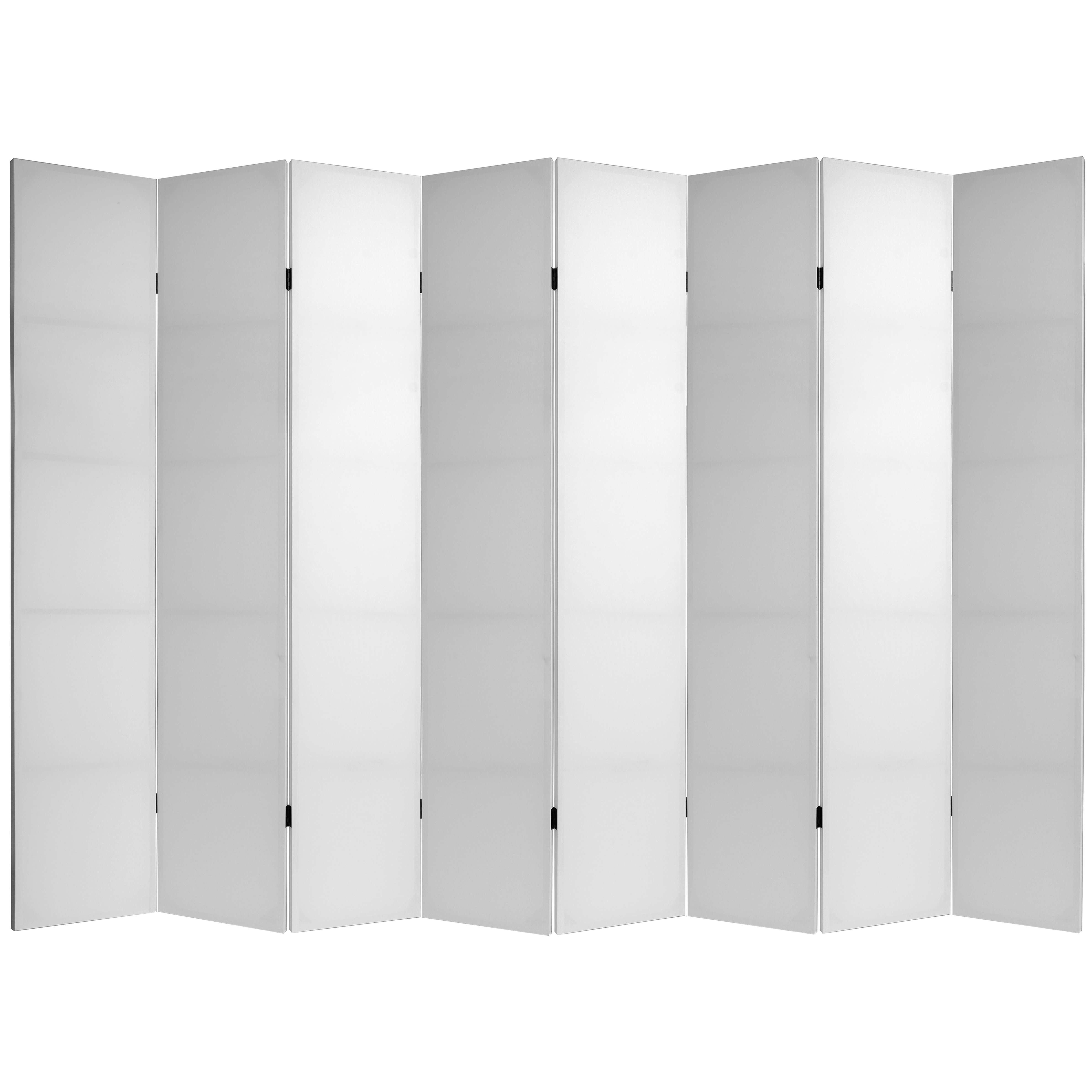 Oriental Furniture 84 Quot X 84 Quot Do It Yourself 6 Panel Room Divider