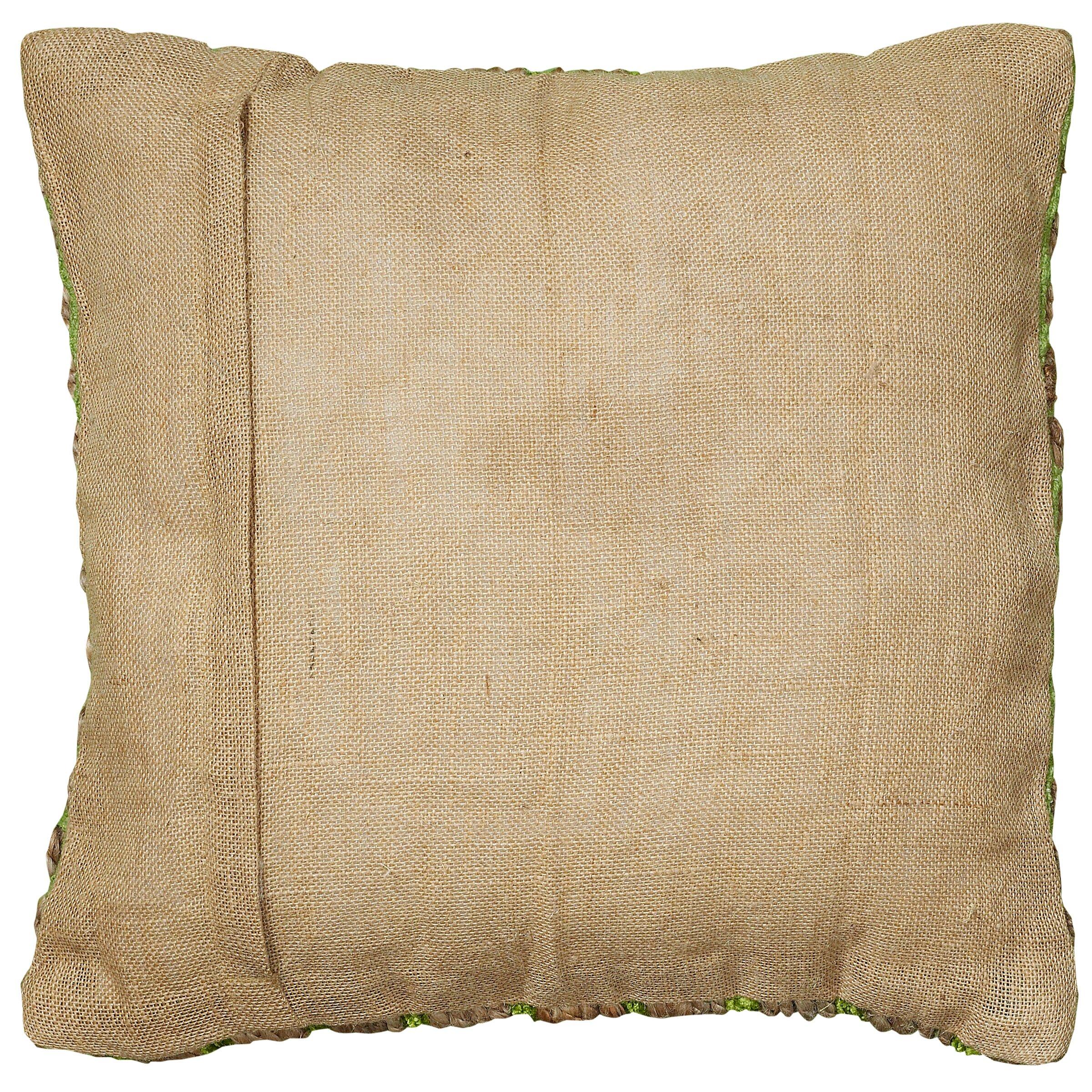 LR Resources Natural Fiber Throw Pillow & Reviews | Wayfair - LR Resources Natural Fiber Throw Pillow