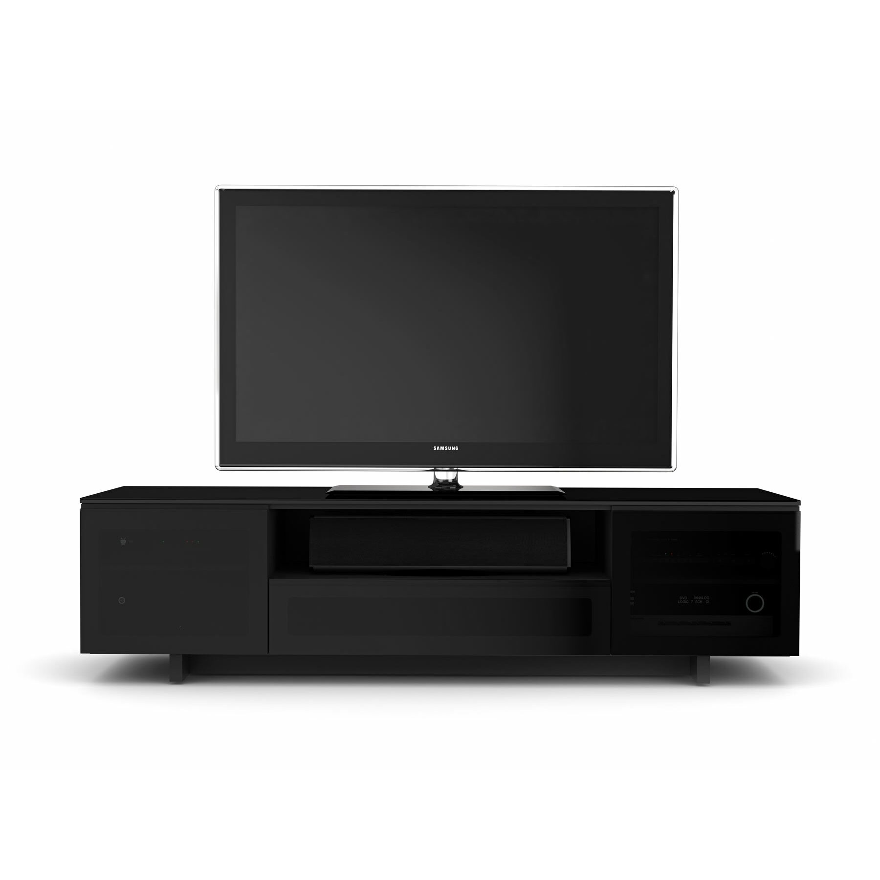 nora tv stand reviews allmodern bdi nora tv stand