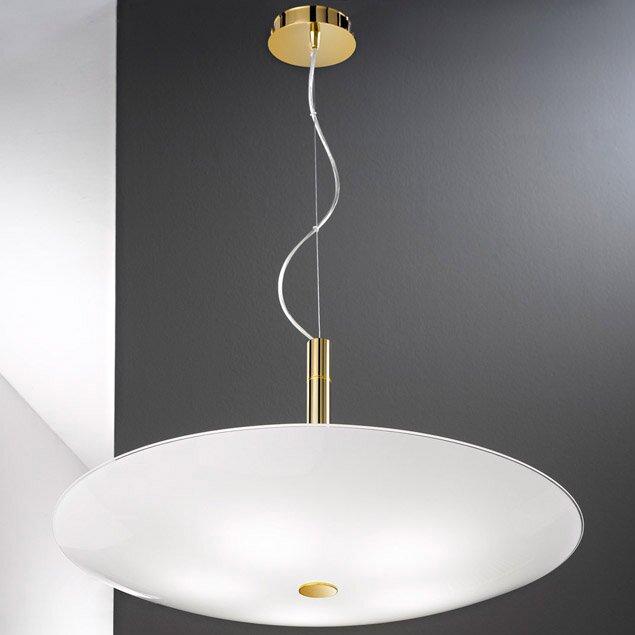 kolarz pendelleuchte 5 flammig anello bianca. Black Bedroom Furniture Sets. Home Design Ideas
