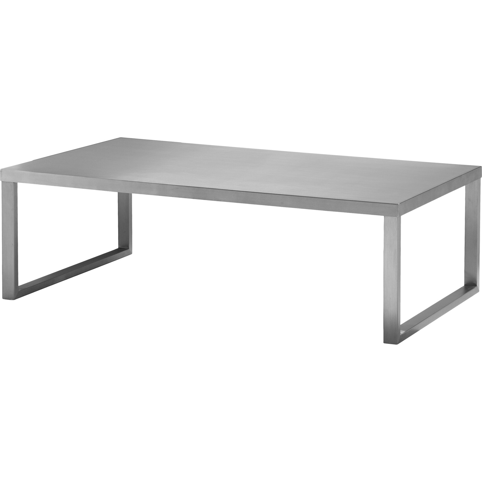 Airplane Wing Coffee Table Pangea Home Century Coffee Table Reviews Wayfair