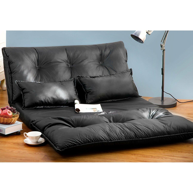 short futon