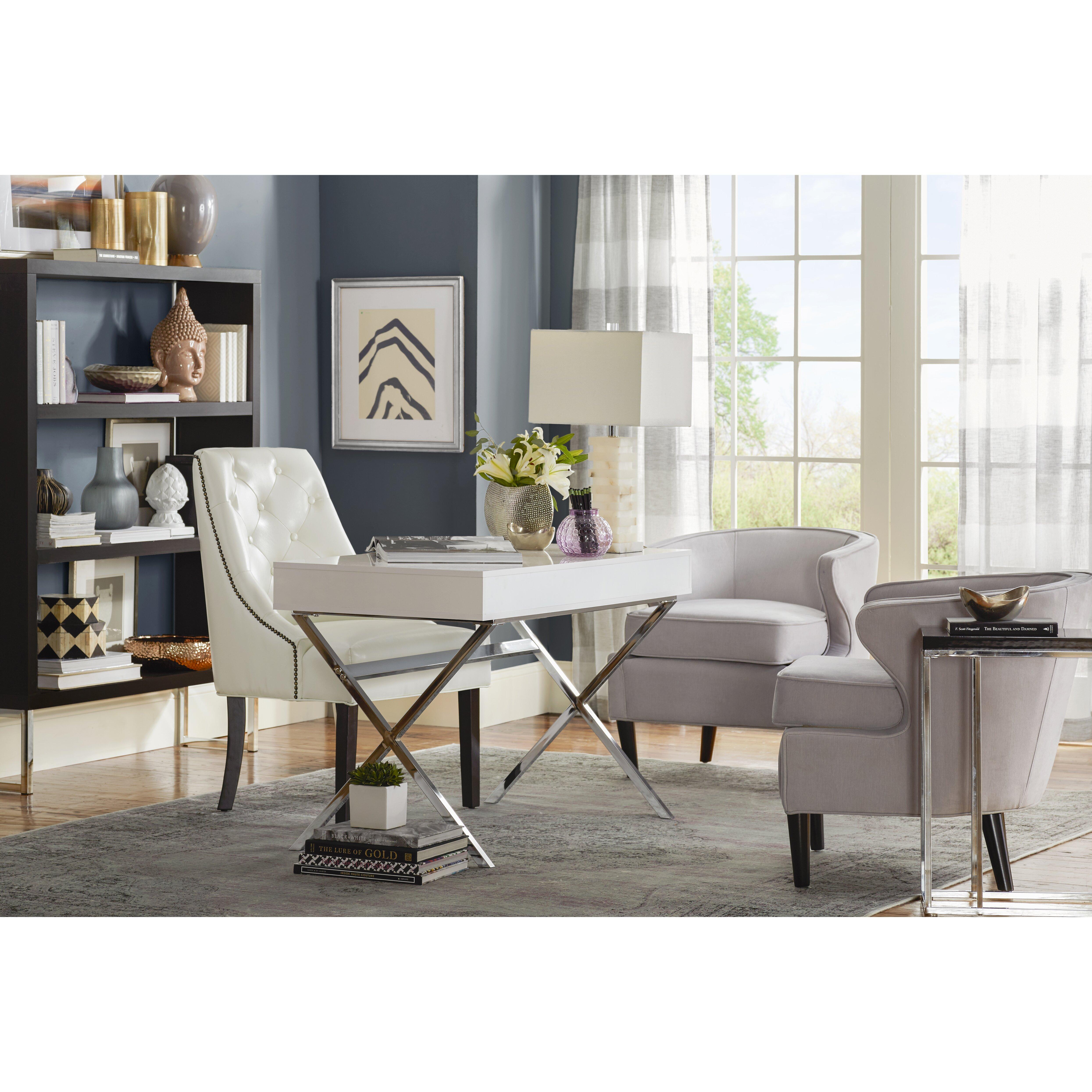 Monarch Specialties Inc Writing Desk Amp Reviews Wayfair Ca