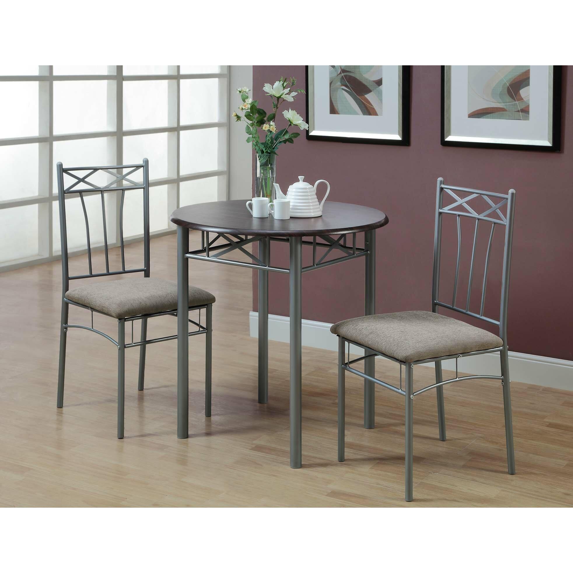 Drop Leaf Dining Table Set Tennsat