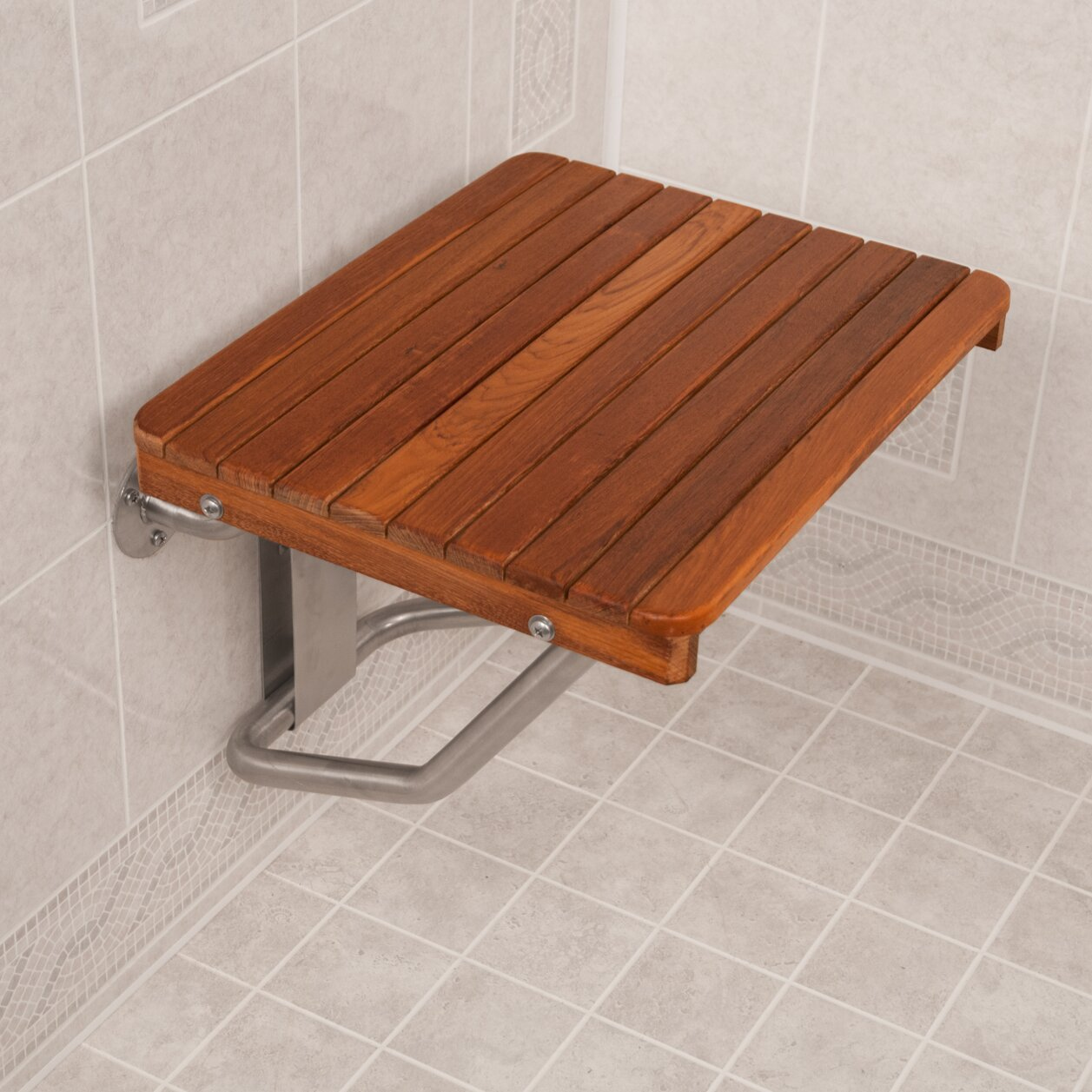 Wood Shower Benches. Gallery Of Parquet Wooden Shower Bench By ...