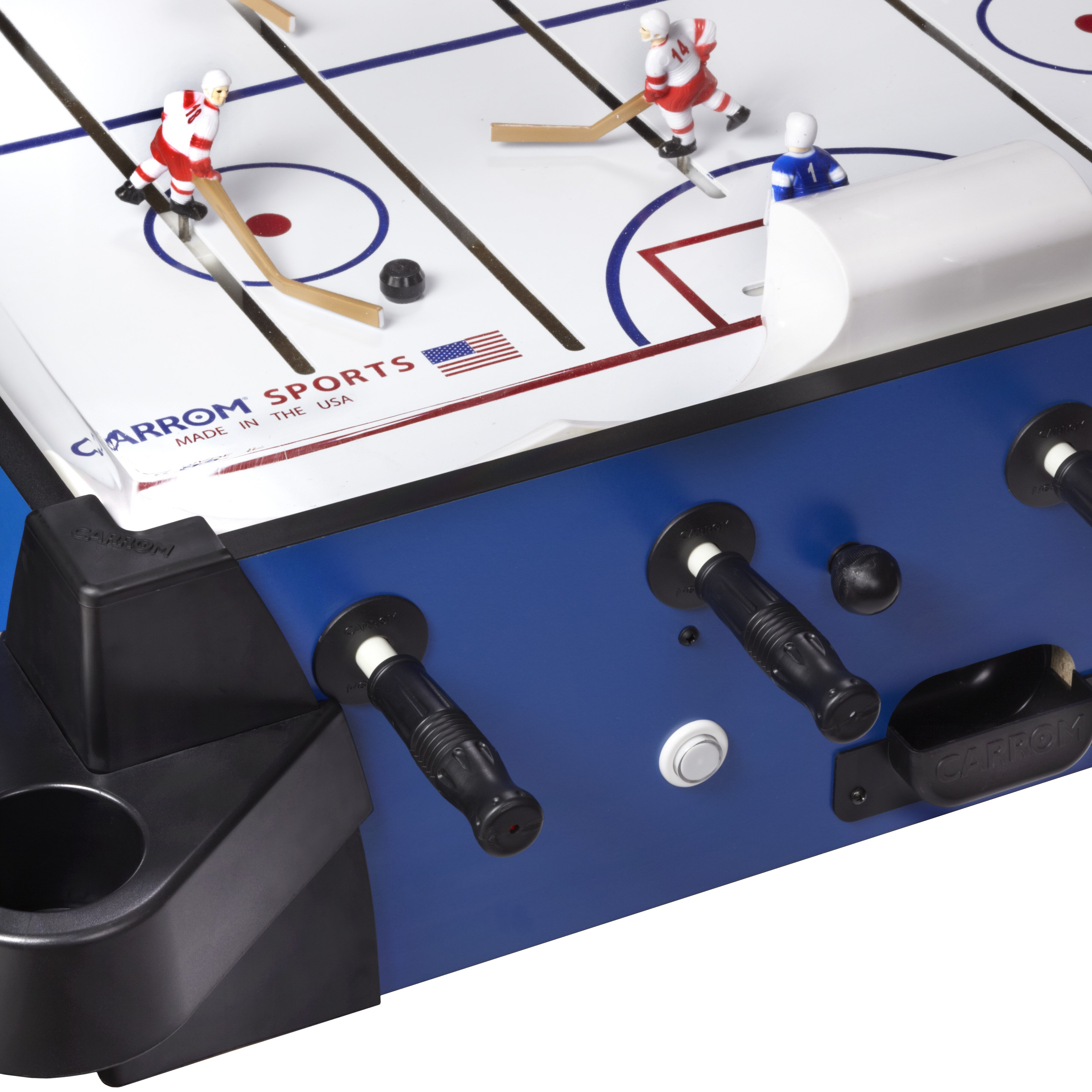 Dome Hockey In Game Room
