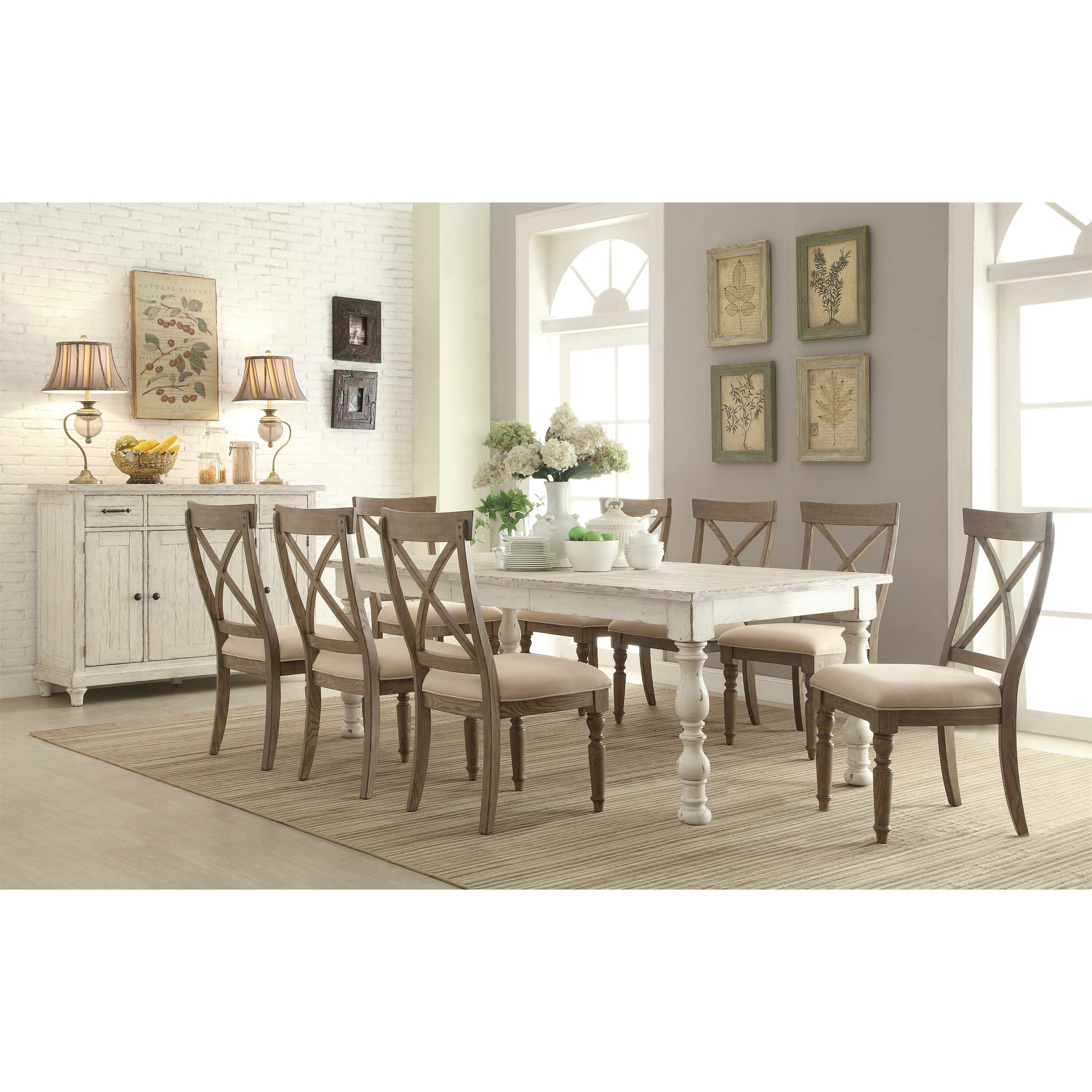 coastal dining table quick view jonquille extendable dining table