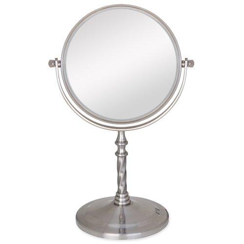 Zadro Swivel Vanity Mirror Amp Reviews Wayfair