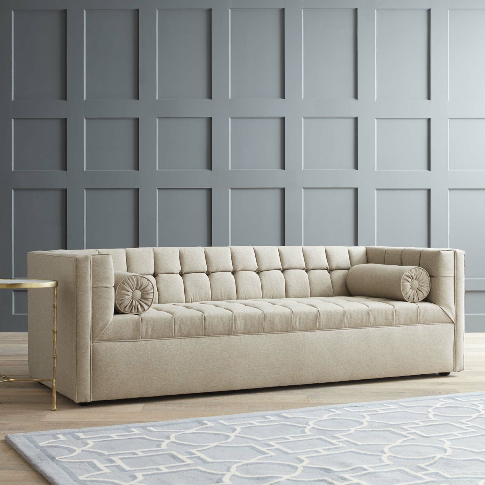 Dwellstudio Langford Sofa Reviews Dwellstudio .