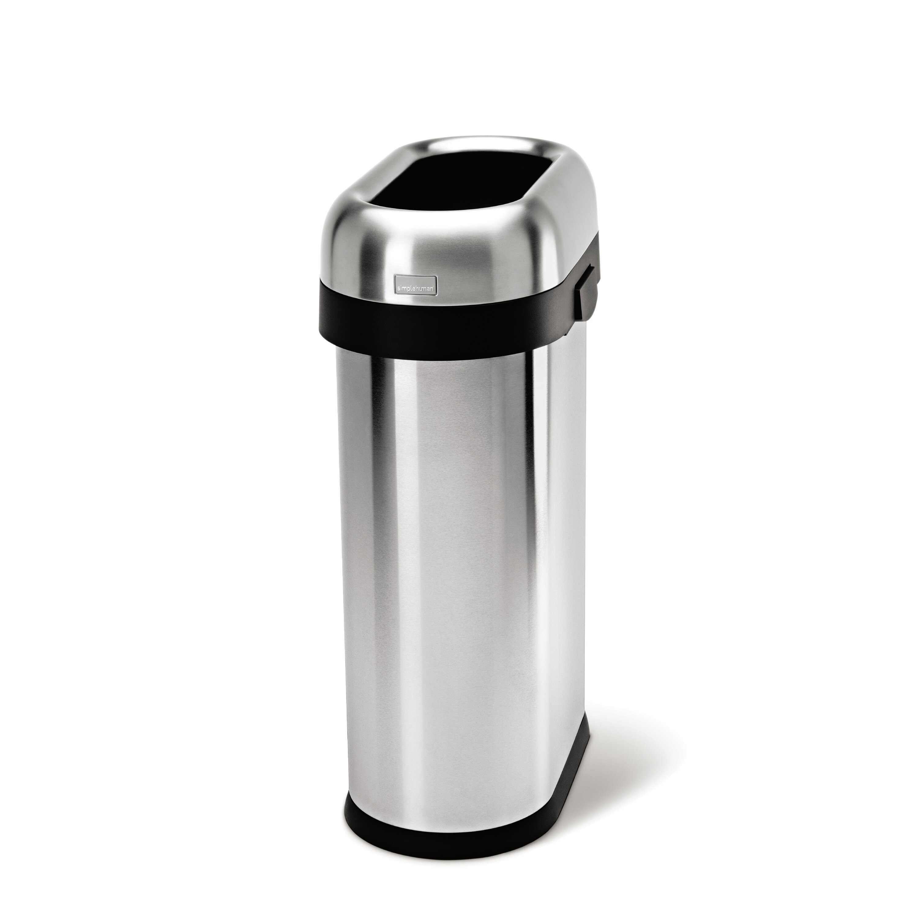 Retro Trash Cans Kitchen Trash Cans Youll Love Wayfair