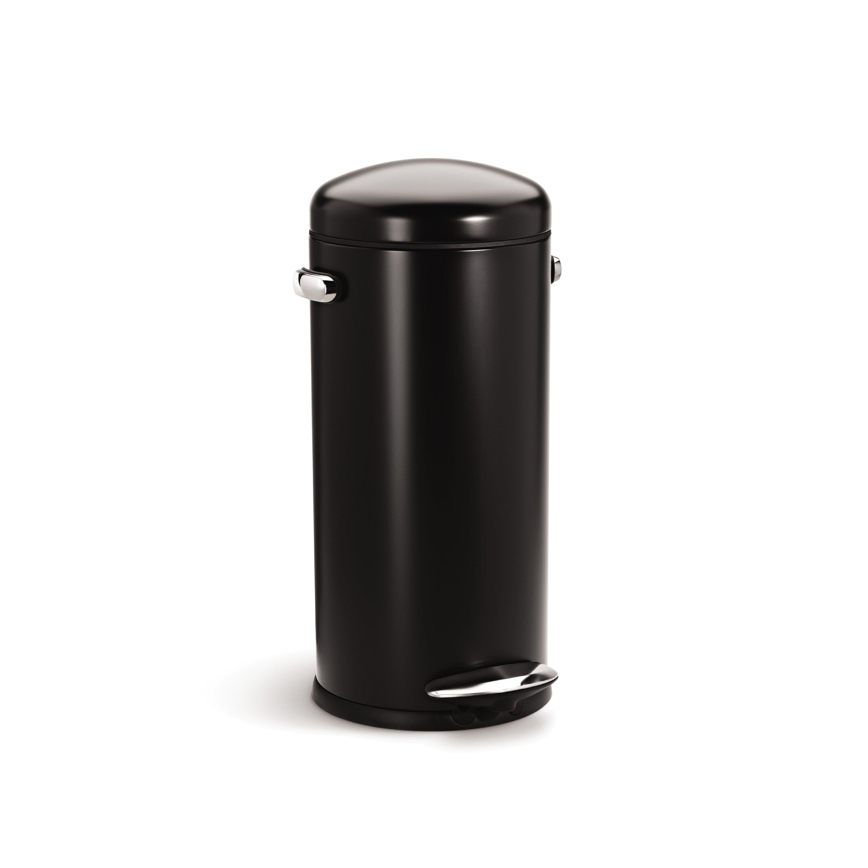 QUICK VIEW. Modern Trash Cans   Wastebaskets   AllModern