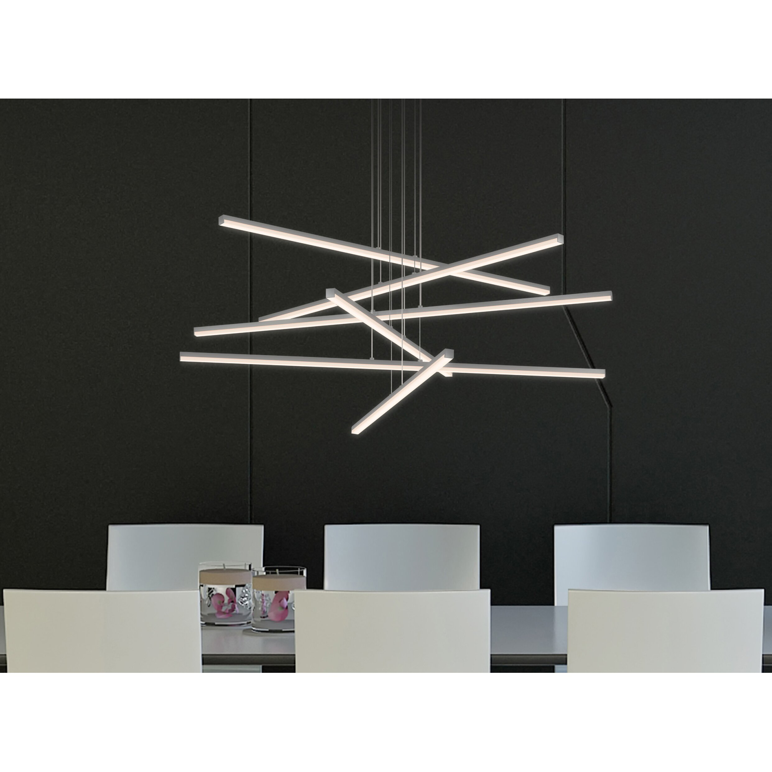 lighting ceiling lights geometric pendants sonneman sku sen3337