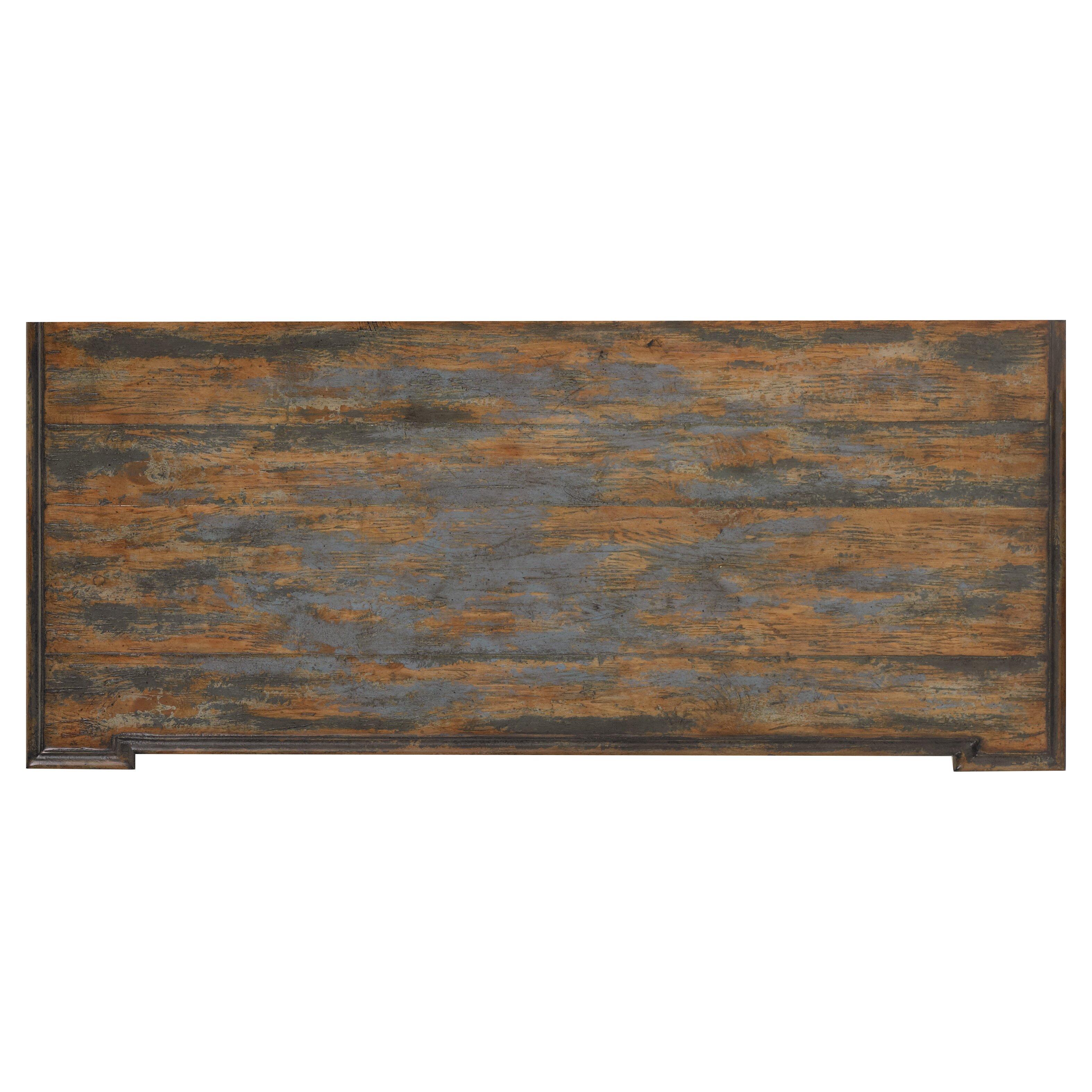 hooker furniture wakefield 2 door 2 drawer chest with bun fe