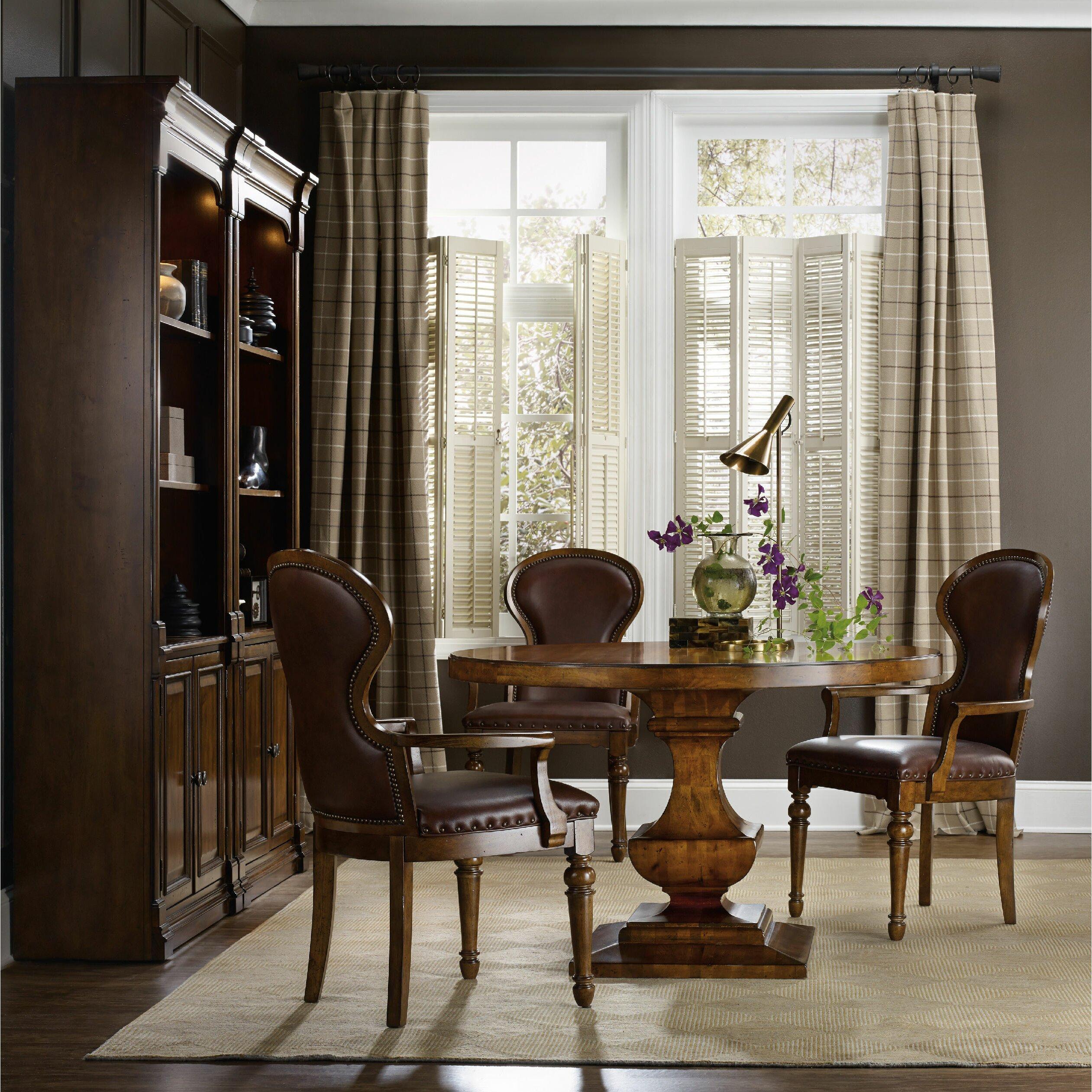 hooker dining room sets ~ kukiel