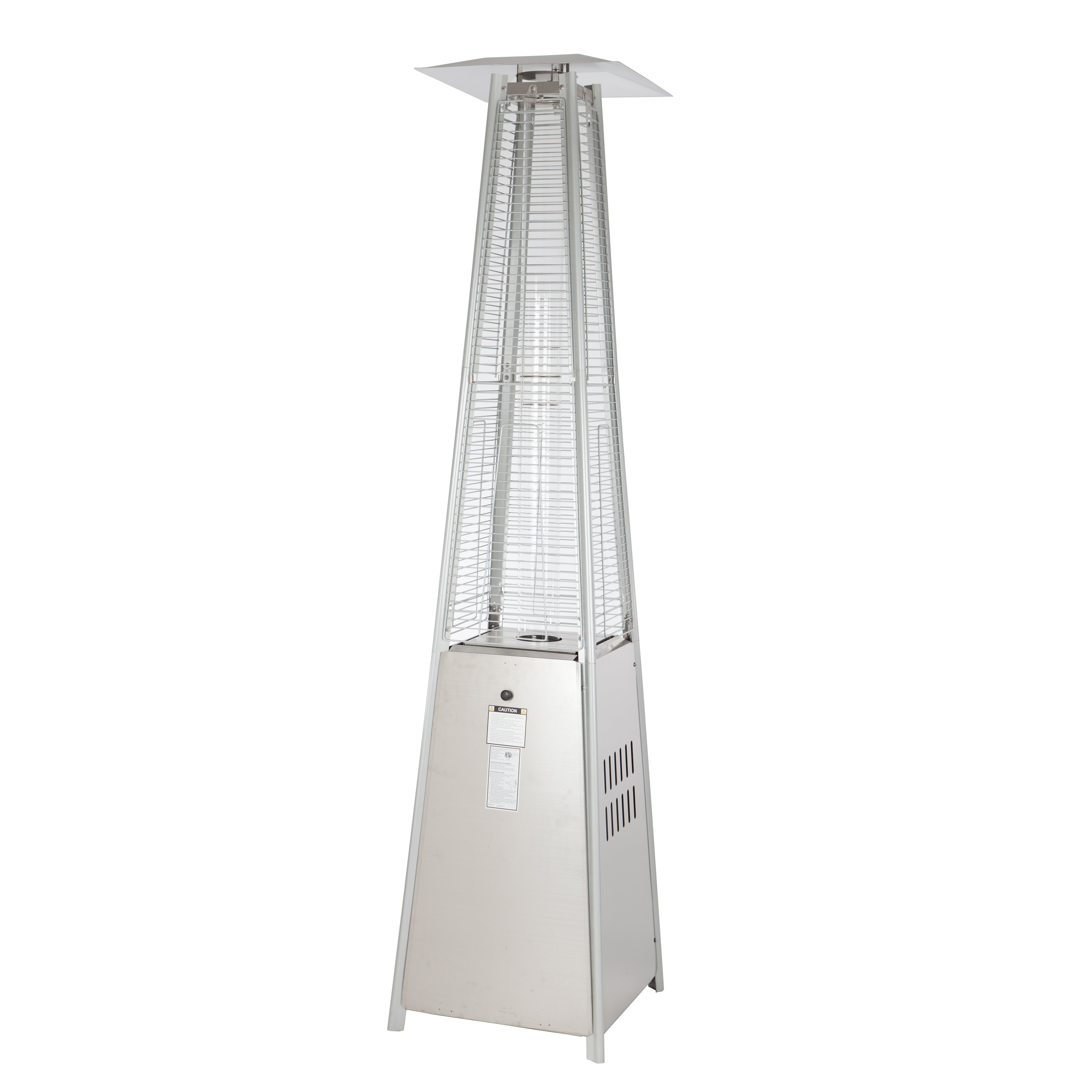 Fire Sense Hammer Tone Bronze Commercial Patio Heater Review. Fire Sense  Commercial Patio Heater Review Modern