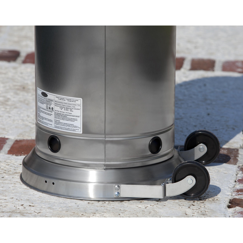 Fire Sense Patio Heater Manual Icamblog