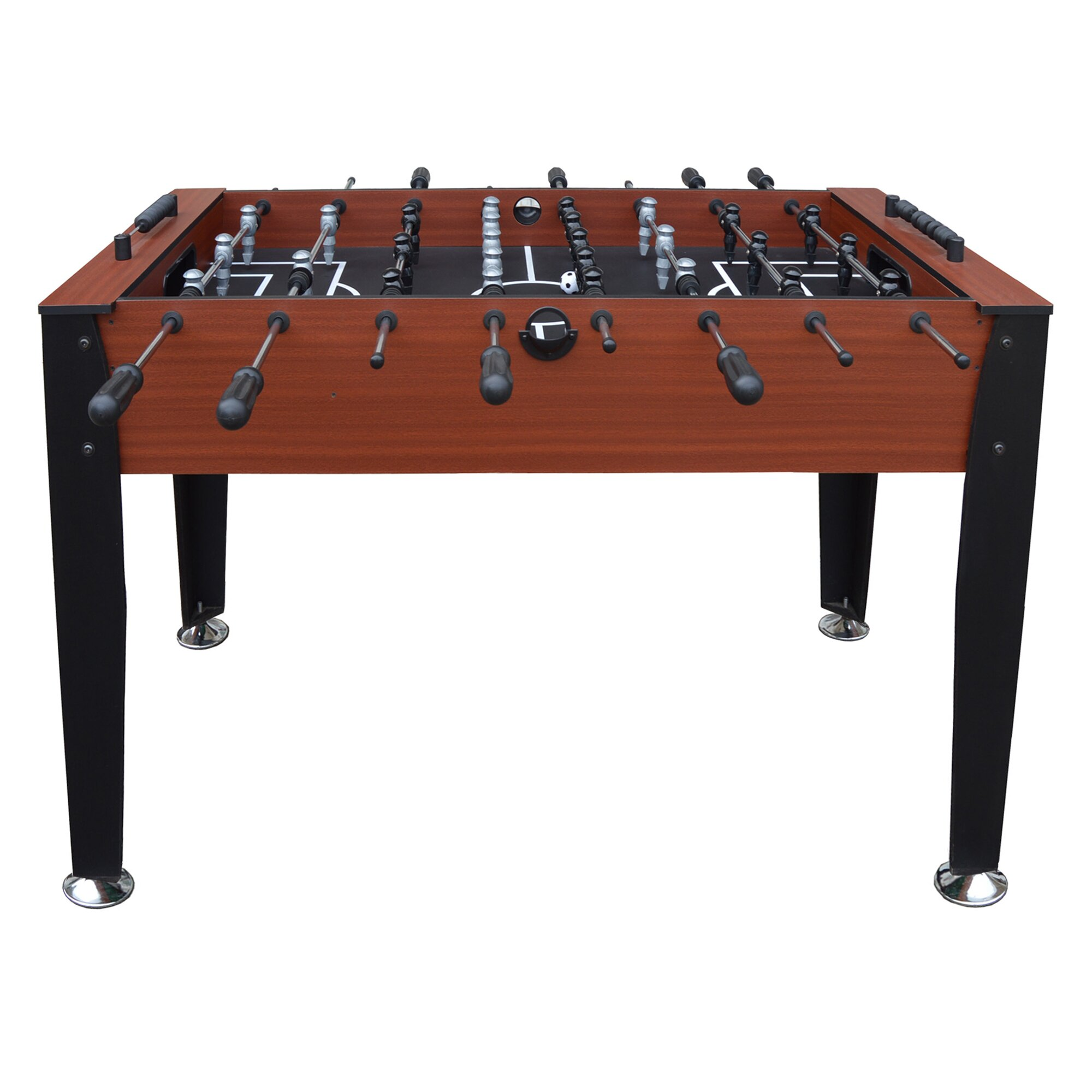 Hathaway Games Dynasty Foosball Table & Reviews | Wayfair