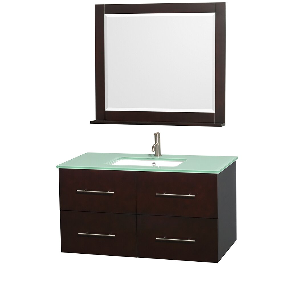 Bathroom Vanity Base Wyndham Collection Centra 42 Single Bathroom Vanity Base