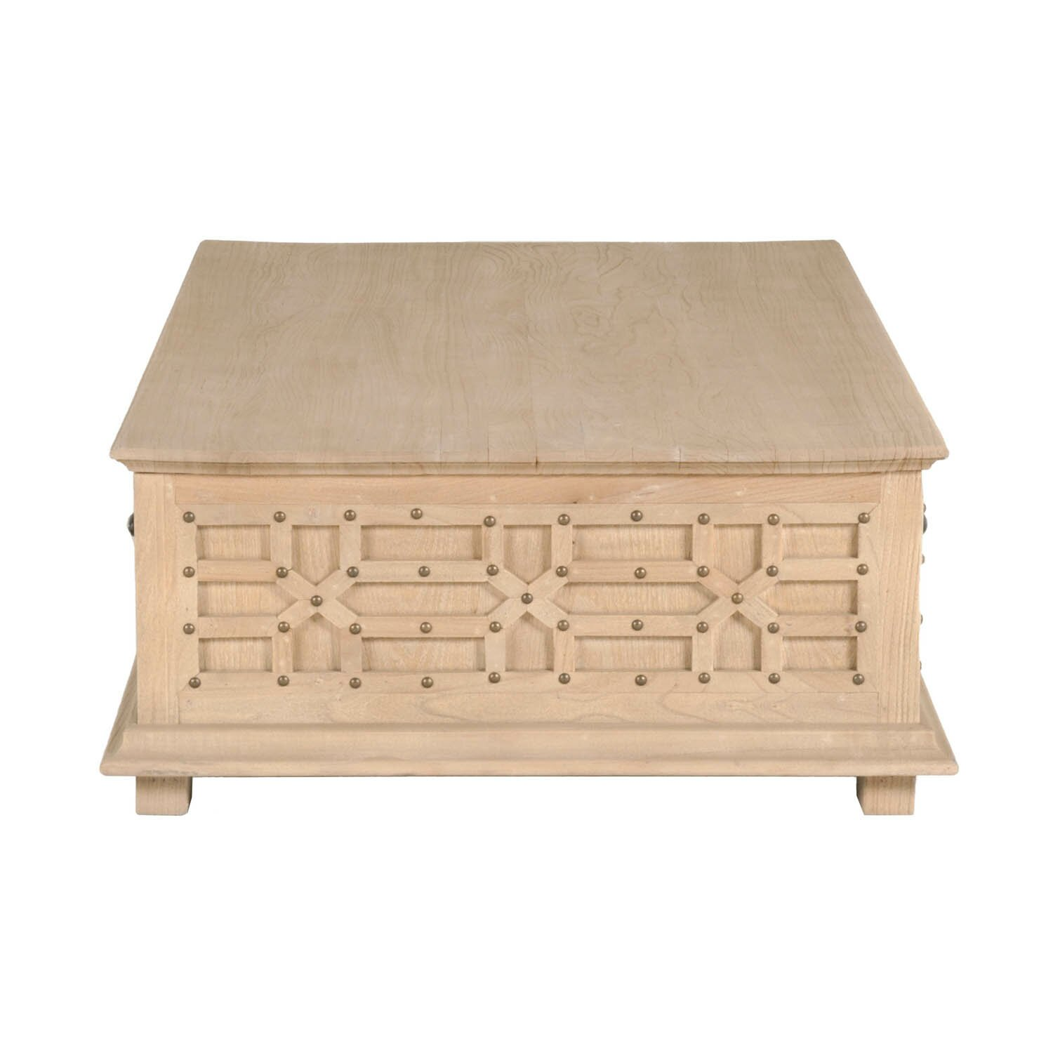 Orient Express Furniture Morocco Coffee Table