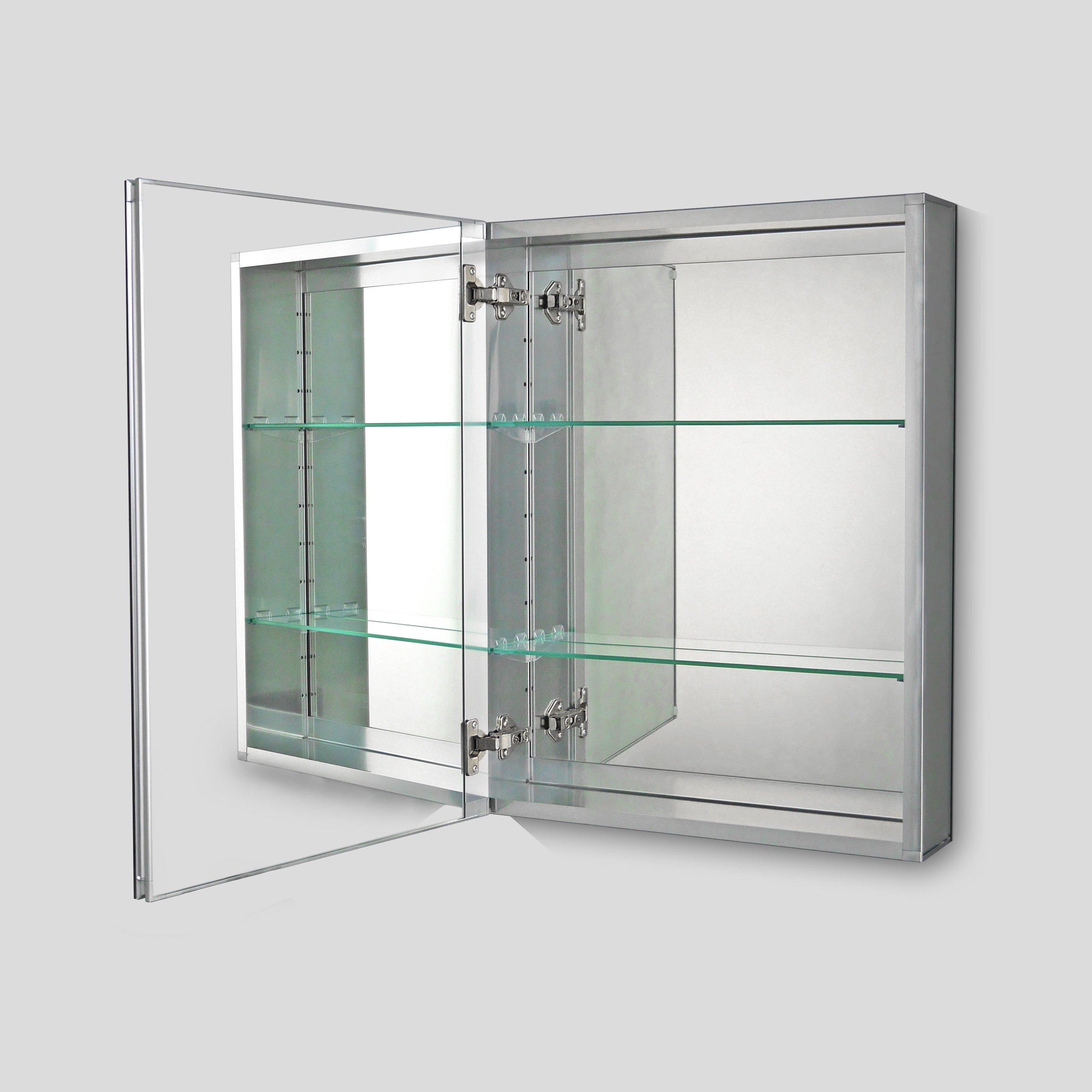 24 X 36 Medicine Cabinet Ketcham Medicine Cabinets 24 X 36 Surface Mount Medicine Cabinet