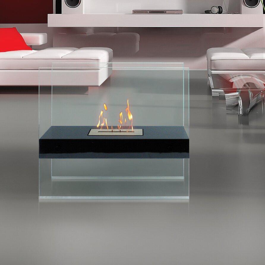 Marvelous Anywhere Fireplace Bio Ethanol Madison Fireplace Reviews Wayfair .