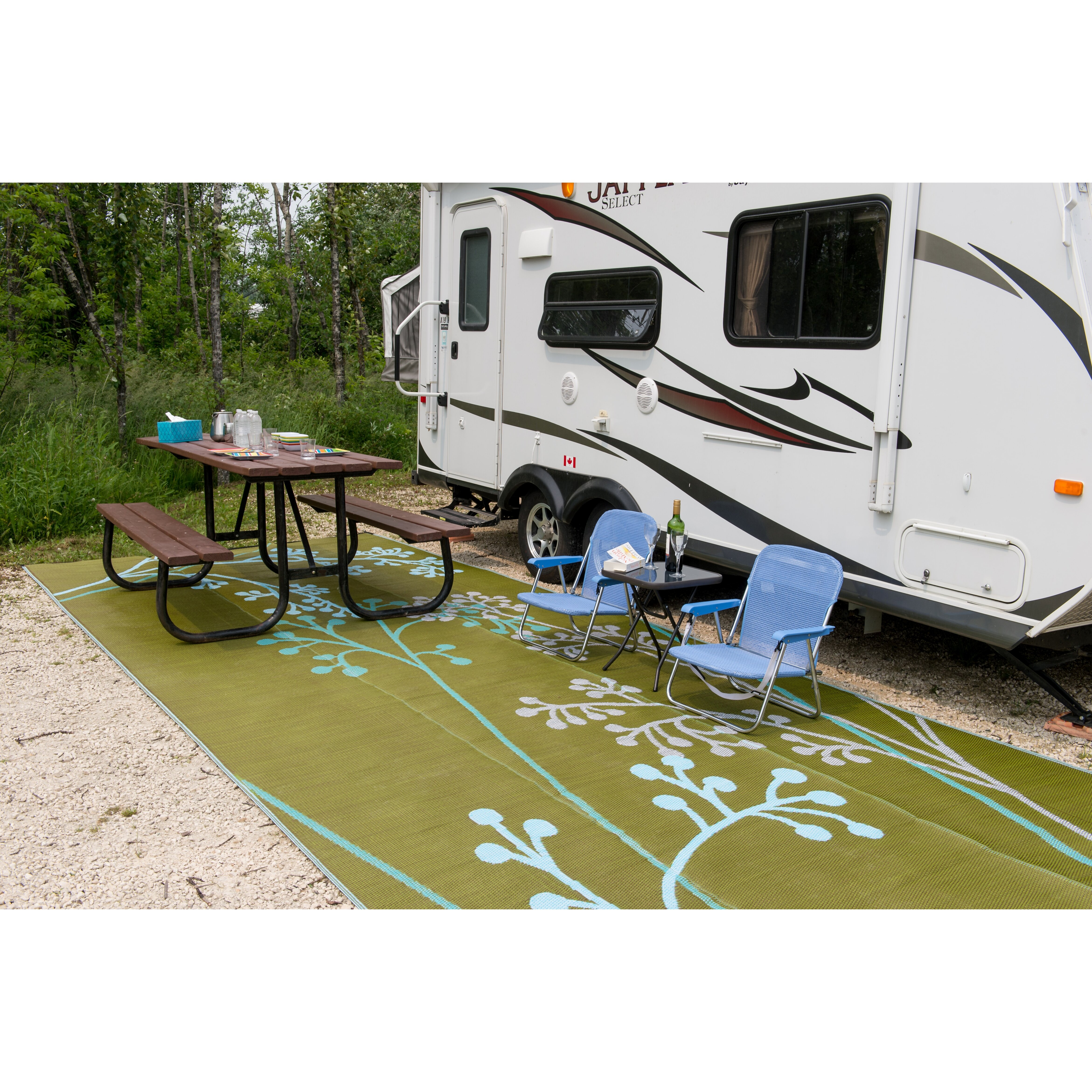 road fold florida turf e awning uv dometic edition mat outdoor patio mats your texas fit anchors buy prest oregon motorhome x of decorative rv for c carefree picnic trailer and a special south awningsandaccessories colorado stakes dakota beach accessories awnings o rug travel