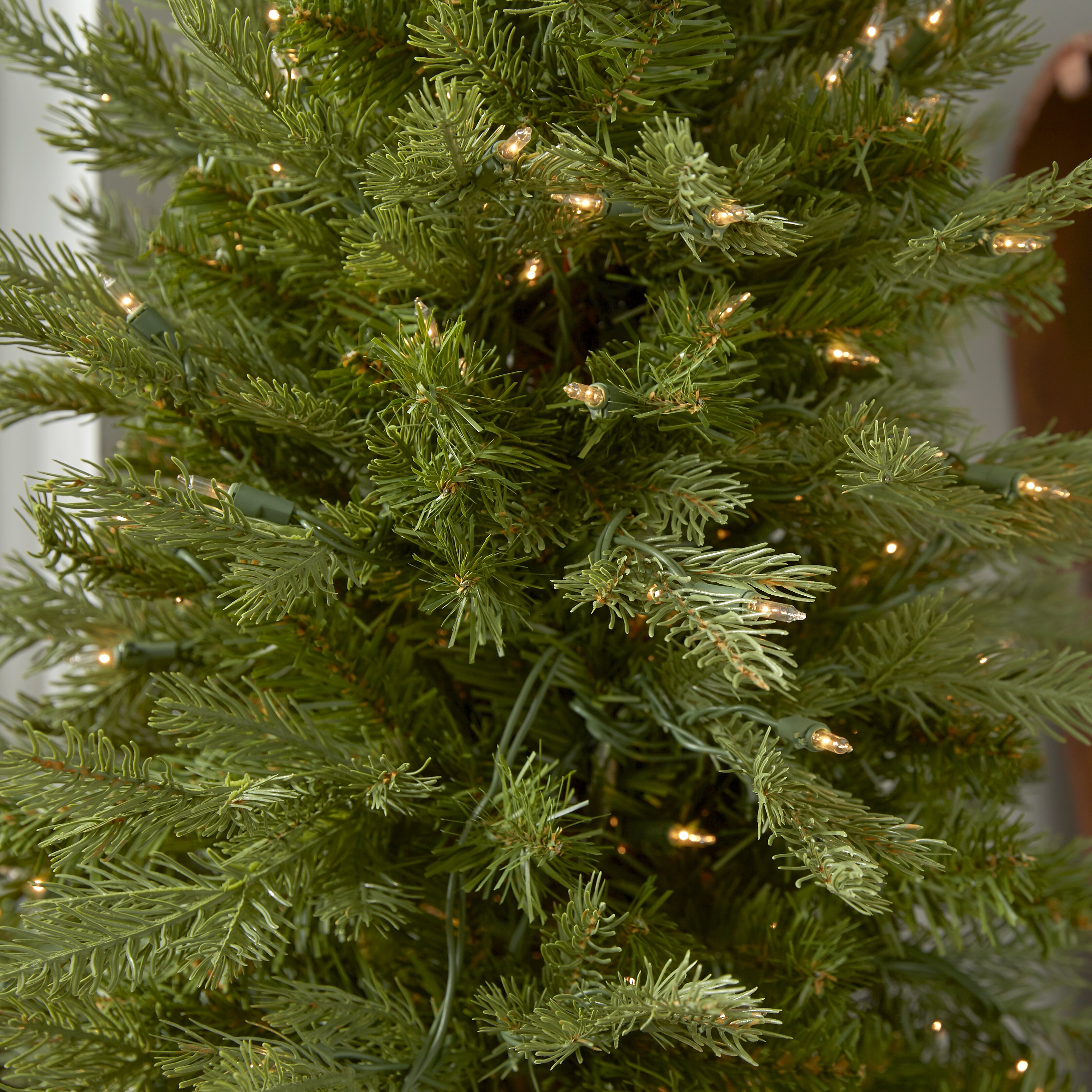 National Tree Co. Nordic 4' Green Spruce Artificial ...