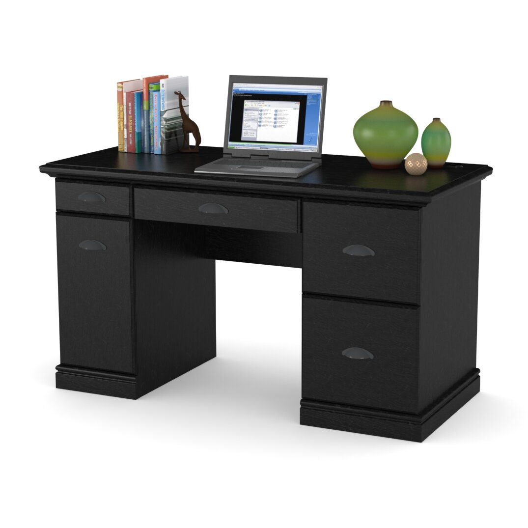 Altra Executive Desk