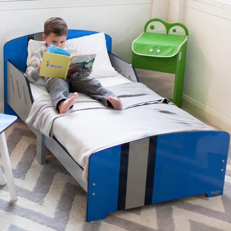 P Kolino Toddler Bed Mattress