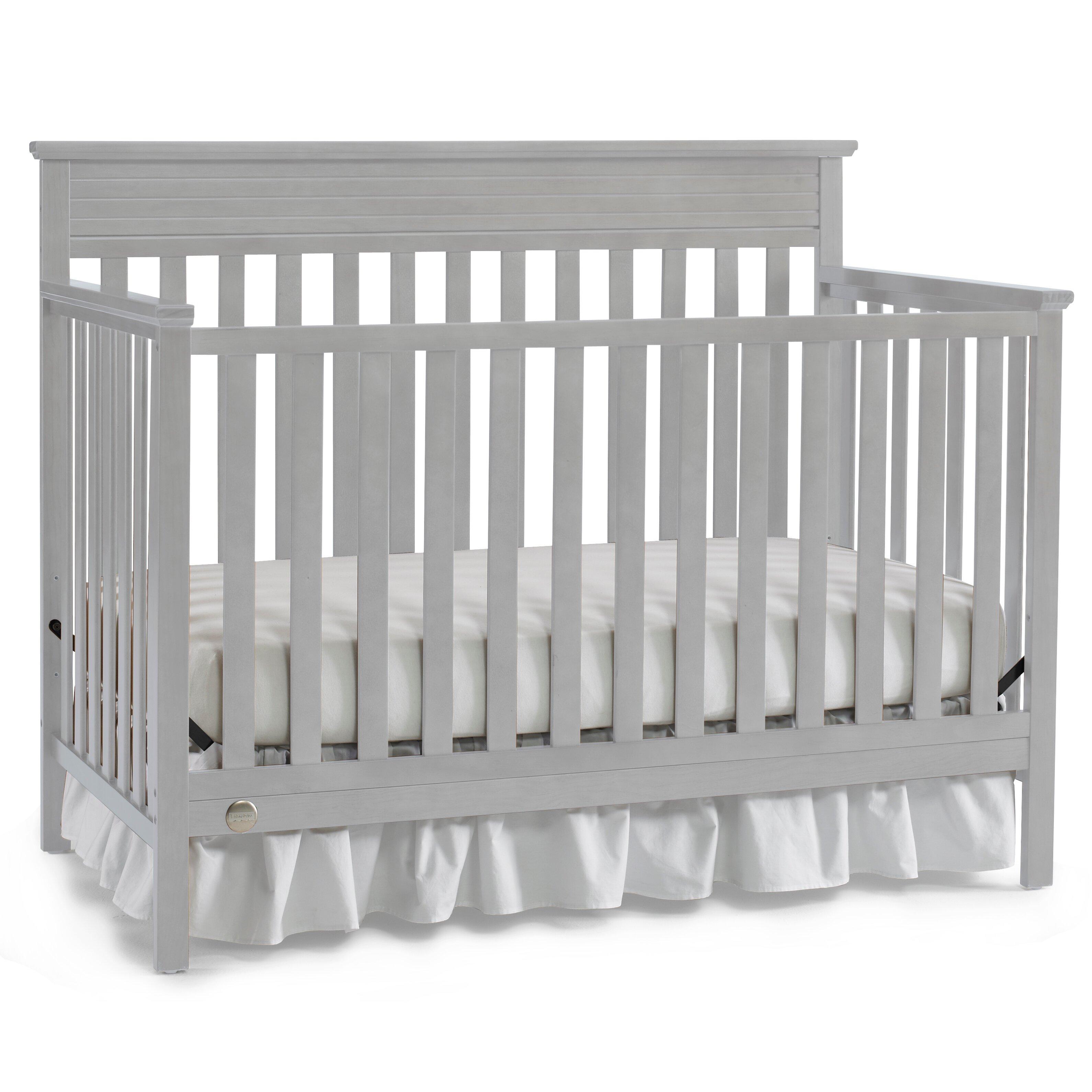 Crib for sale sheffield - Fisher Price Newbury 4 In 1 Convertible Crib