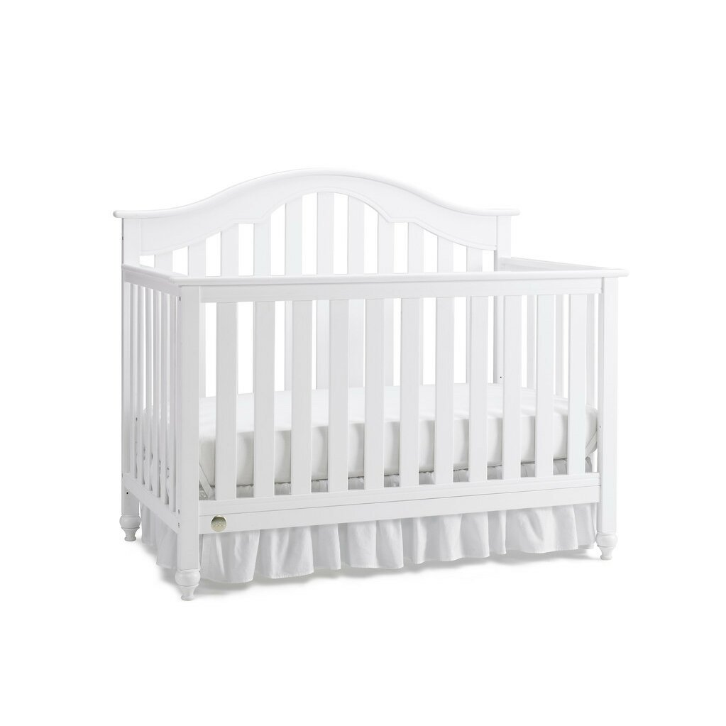 Crib for sale louisville ky - Fisher Price Kingsport 4 In 1 Convertible Crib