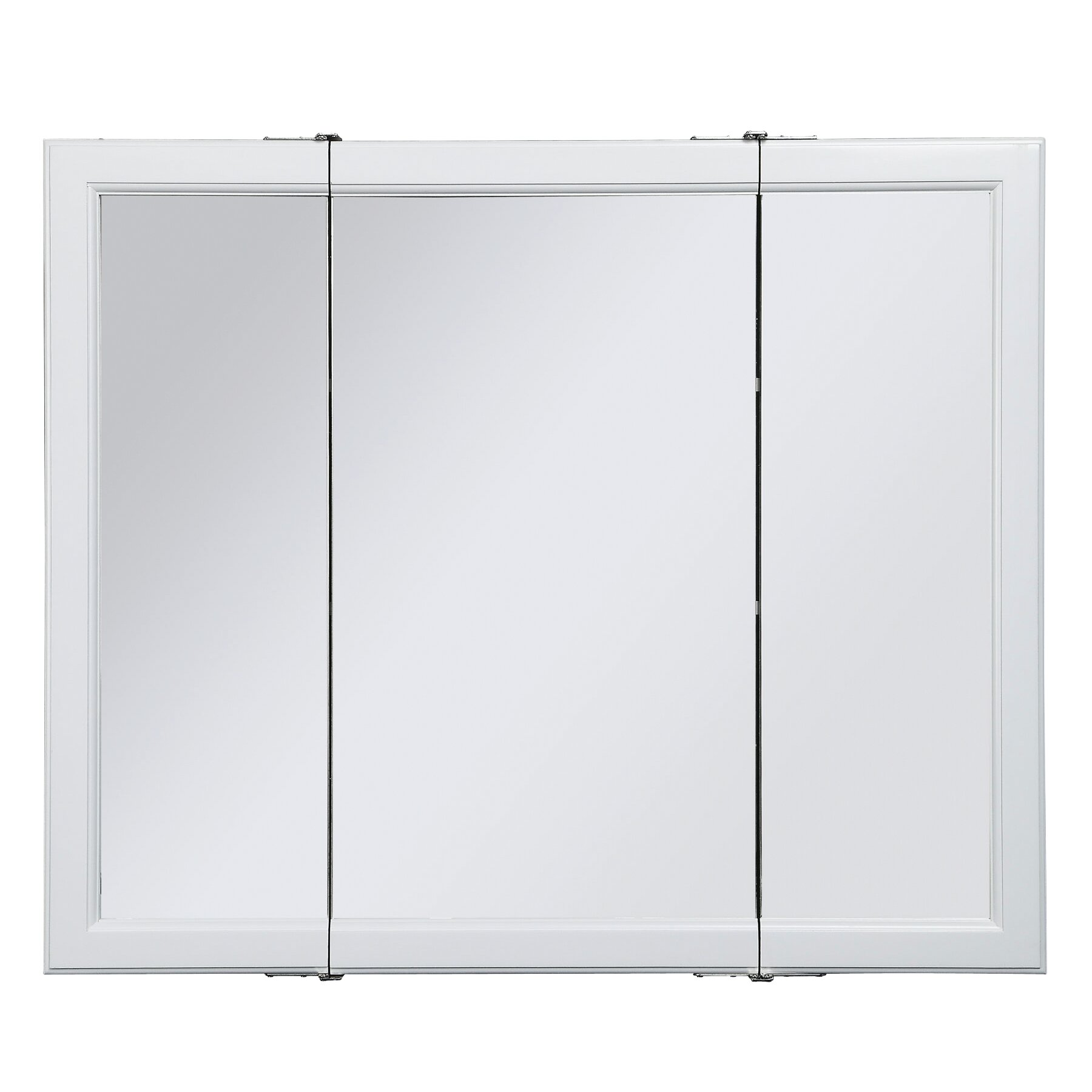 Design house wyndham 24 x 24 surface mount medicine for Kitchen cabinets 24x24