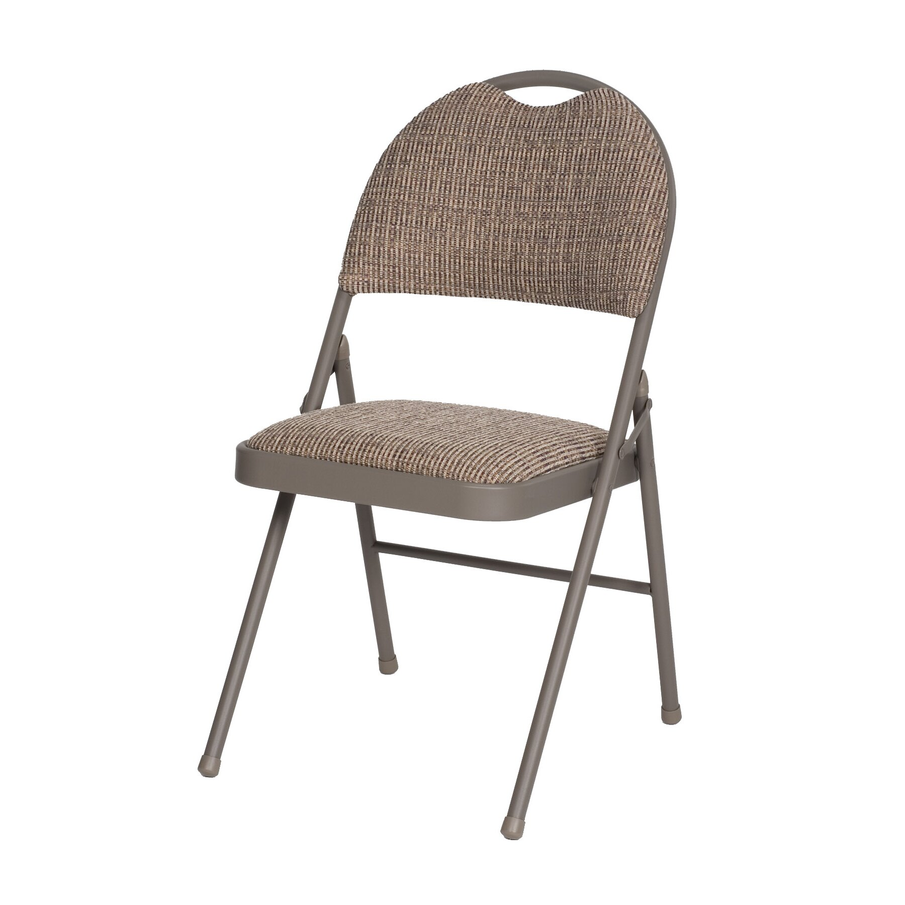Meco Double Padded High Back Chair Reviews – Folding Padded Lawn Chairs