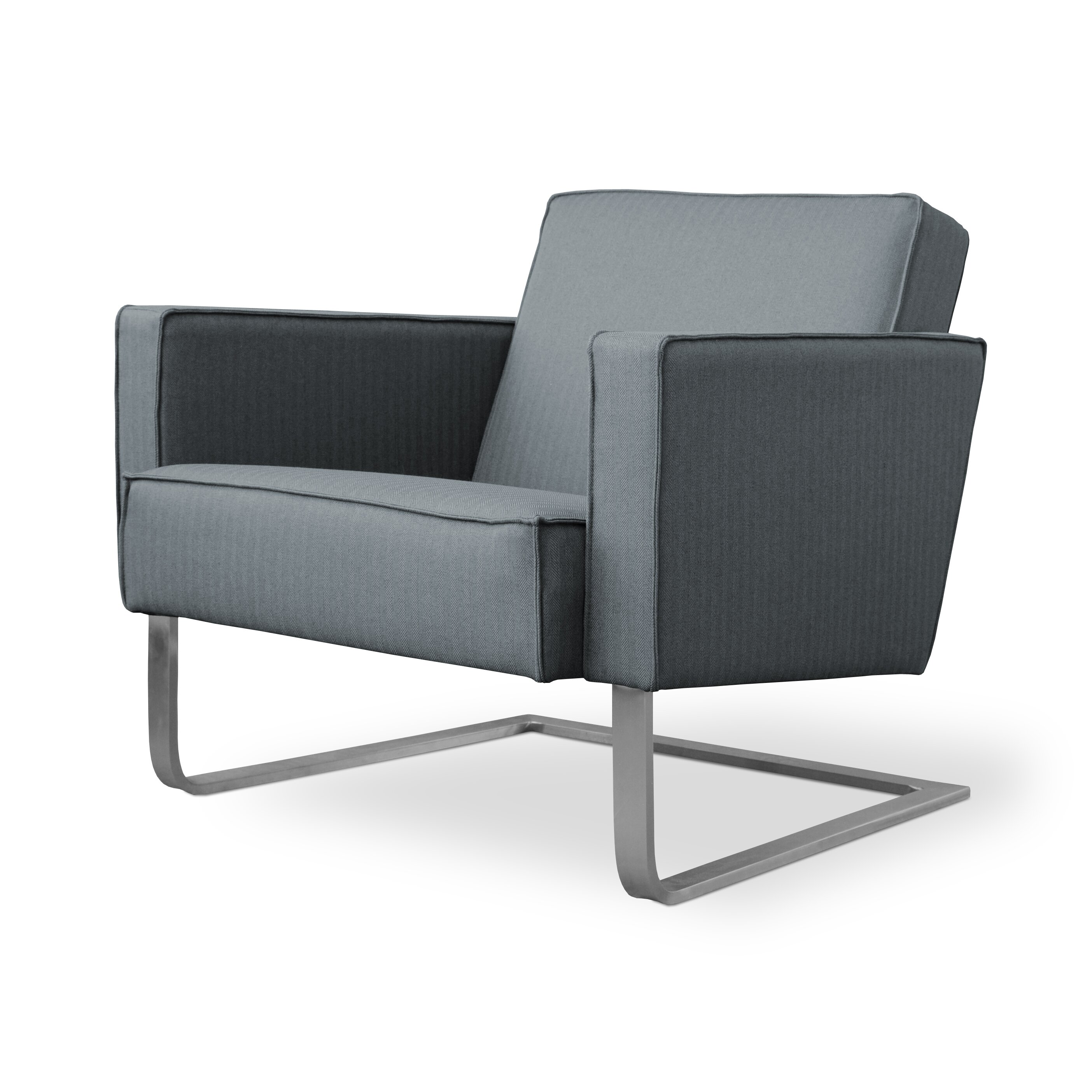 High Park Arm Chair Amp Reviews Allmodern