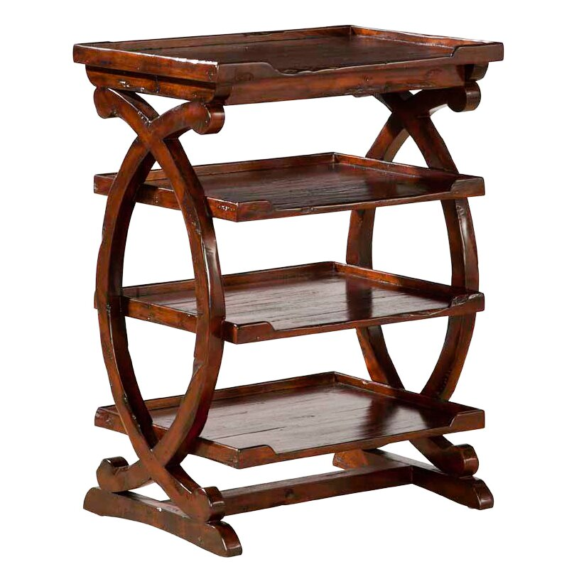 Furniture Classics Ltd End Table Wayfair