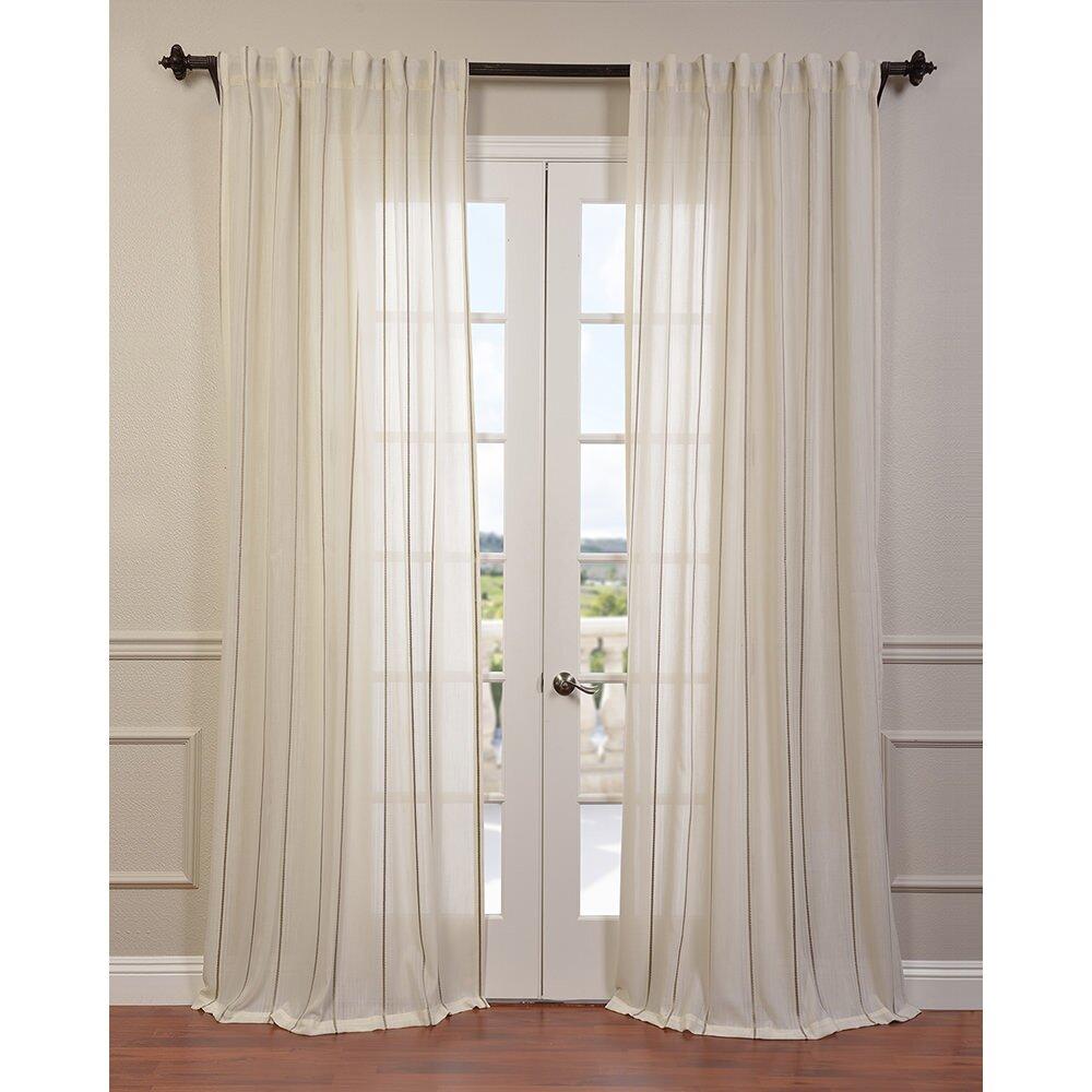 Half door panel curtains - Half Door Sheers Half Door Sheers Half Door Sheers 1000 Ide