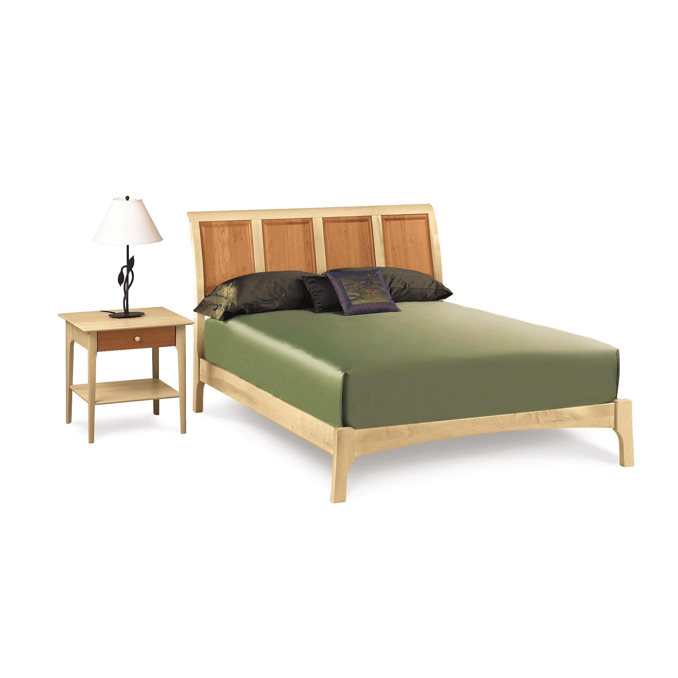 Copeland Furniture Sarah Platform Bed Amp Reviews Wayfair