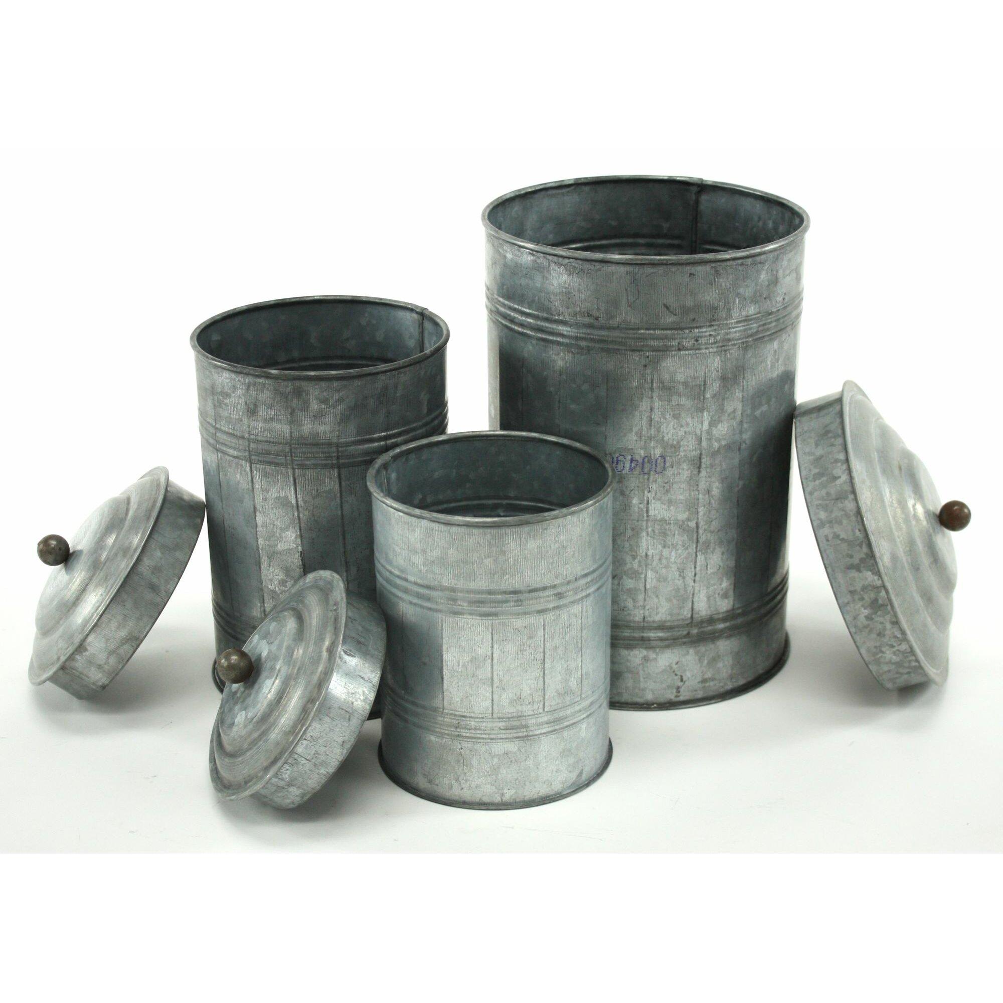 black kitchen canister sets tboots us