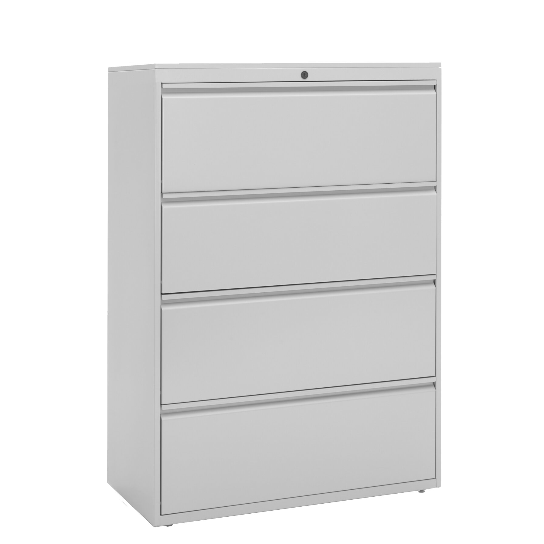 Lorell Lateral File Cabinet Great Openings Trace 4 Drawer File Reviews Wayfair