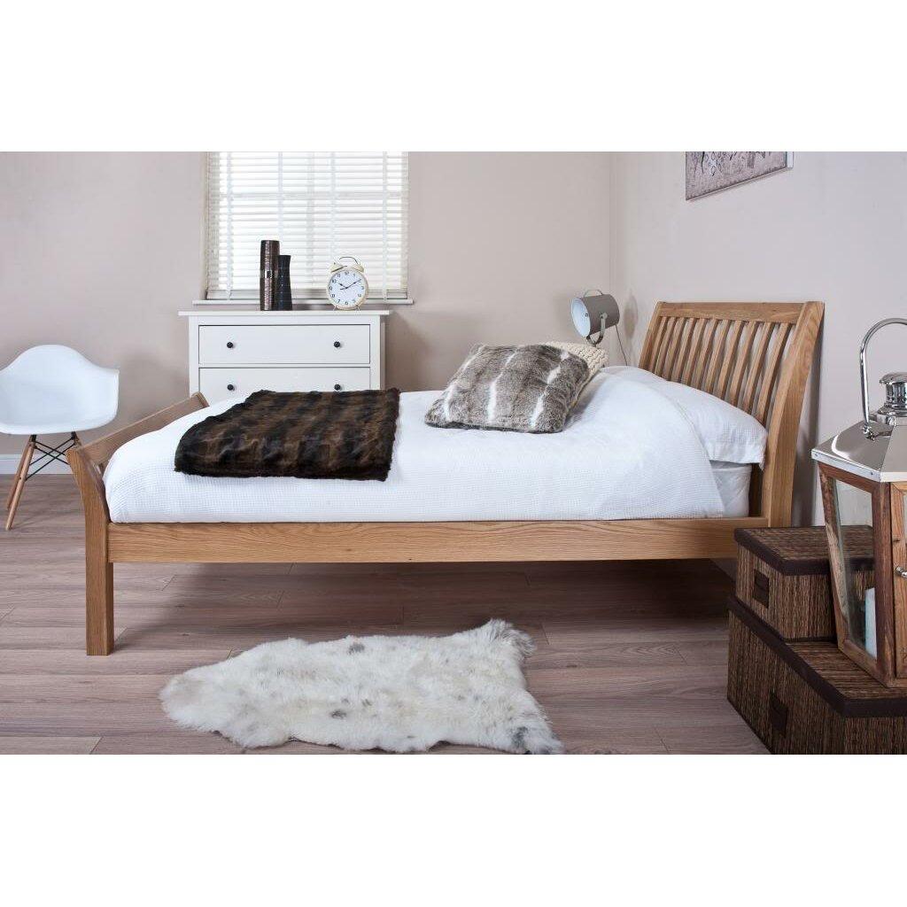 Lancaster Bedroom Furniture Silentnight Lancaster Bed Frame Reviews Wayfaircouk