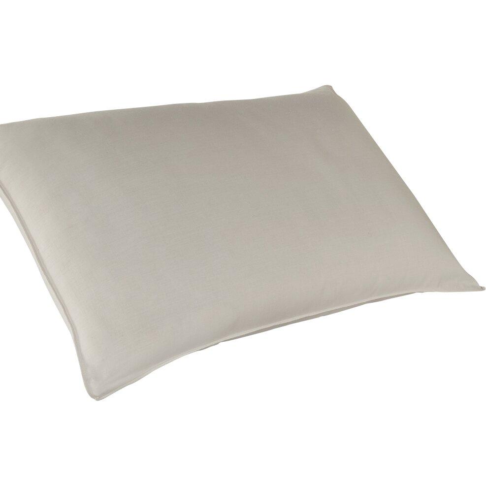 Silentnight Memory Foam Traditional Pillow Review : Silentnight Memory Foam Core Standard Pillow & Reviews Wayfair UK