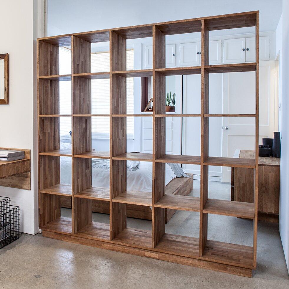 Mash Studios Laxseries 75 Cube Unit Bookcase