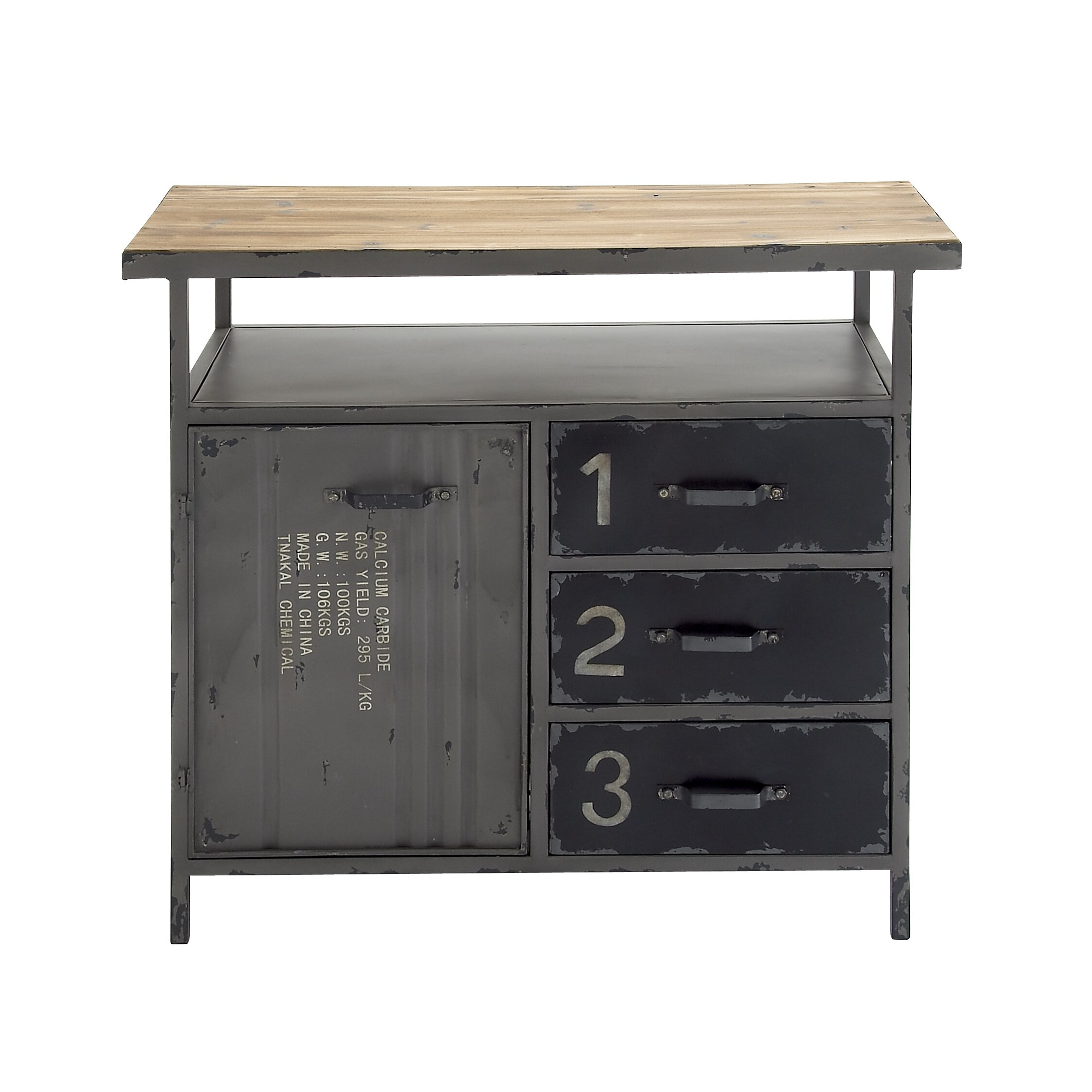 Resin Utility Cabinet Metal Utility Storage Cabinet Wayfair