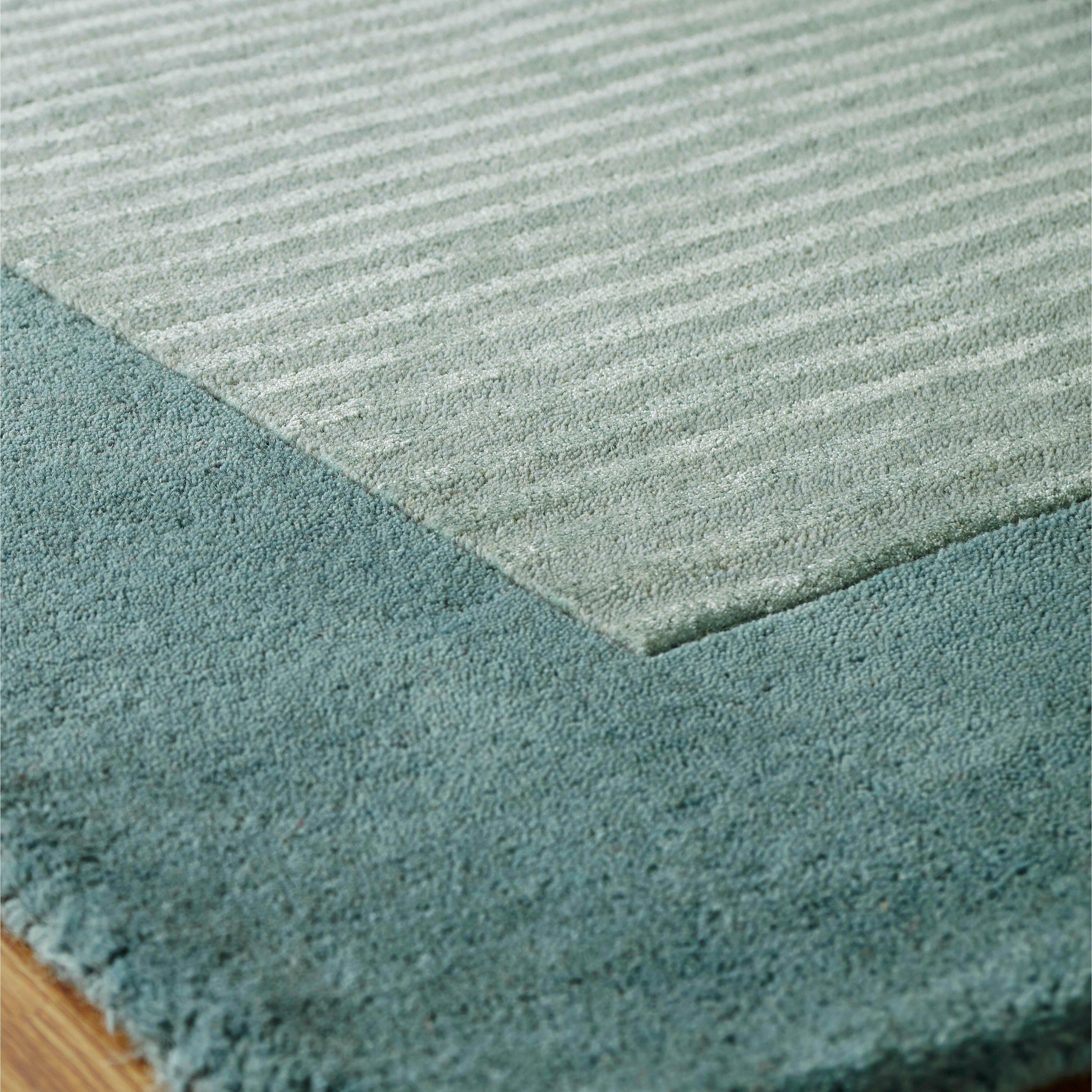 brook lane rugs henley hand woven duck egg blue area rug. Black Bedroom Furniture Sets. Home Design Ideas
