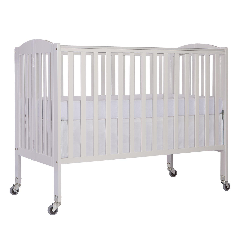 Evacuation crib for sale - Dream On Me Folding Crib