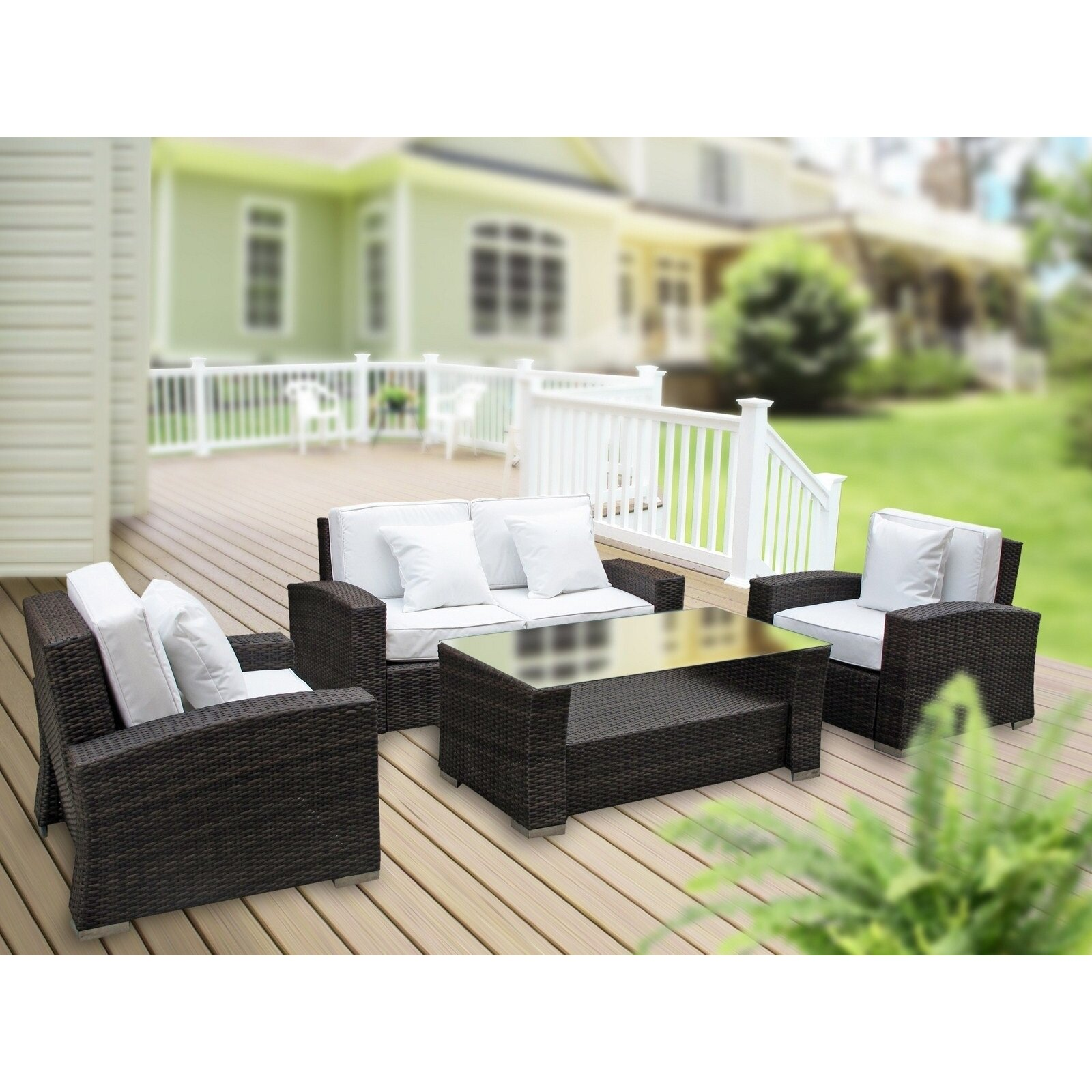 Modway Outdoor Furniture Simplylushliving