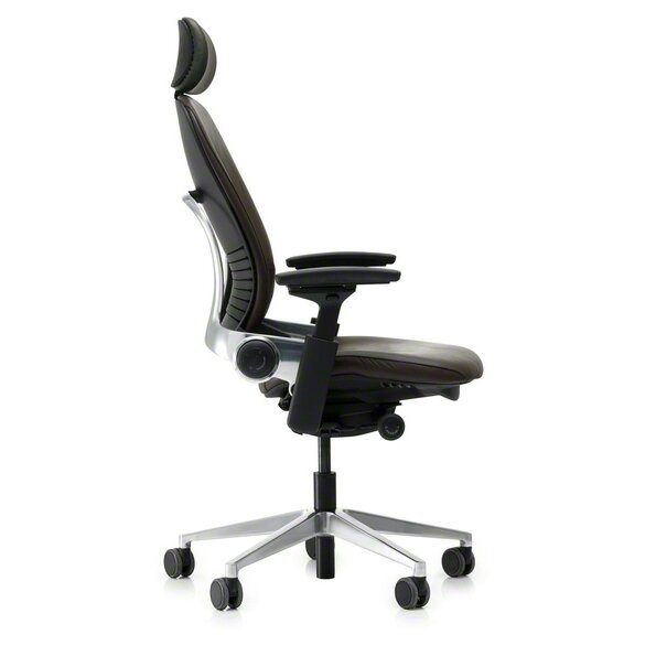 Steelcase leap chair headrest - Office Furniture All Office Chairs Steelcase Sku Sca1714