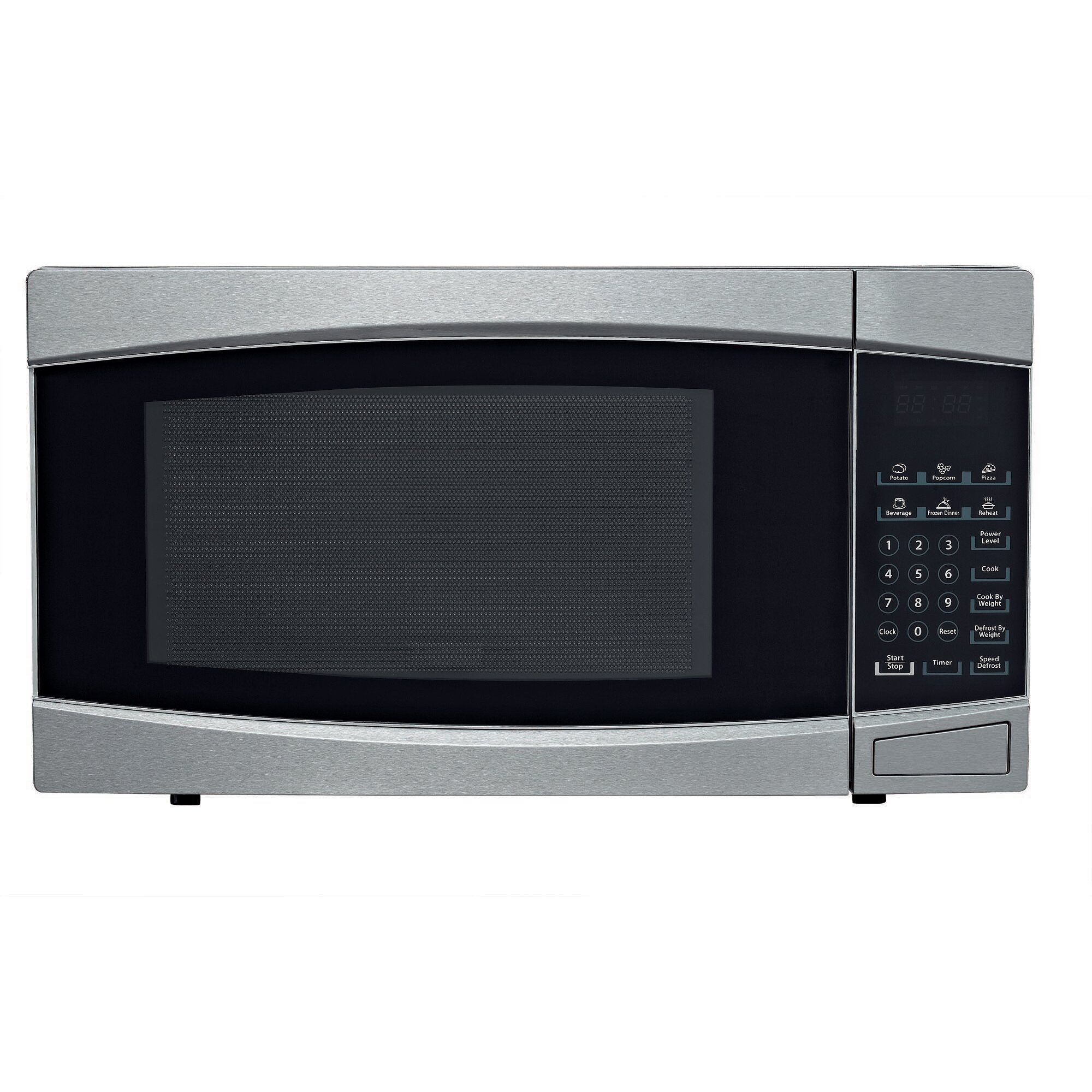 RCA Products 1.4 cu. ft. 1000W Countertop Microwave & Reviews ...